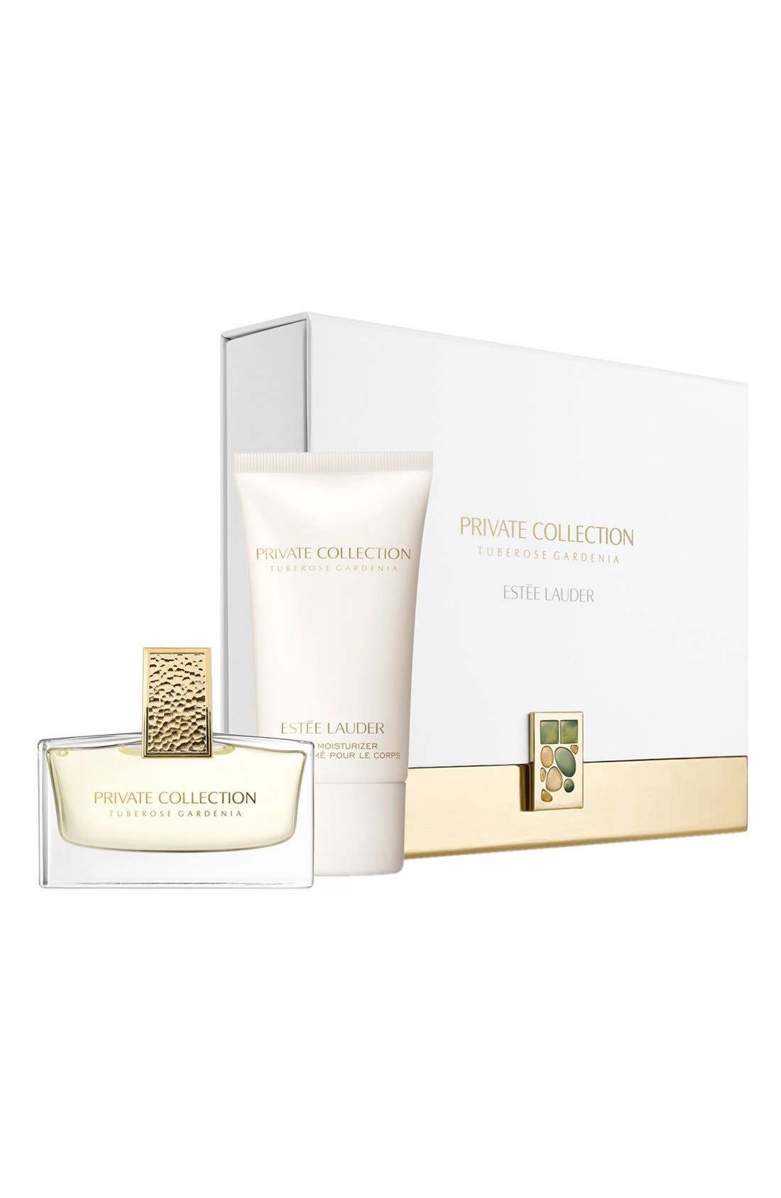 Estée Lauder 'Private Collection - Tuberose Gardenia' Duo (Limited Edition) ($117 Value)