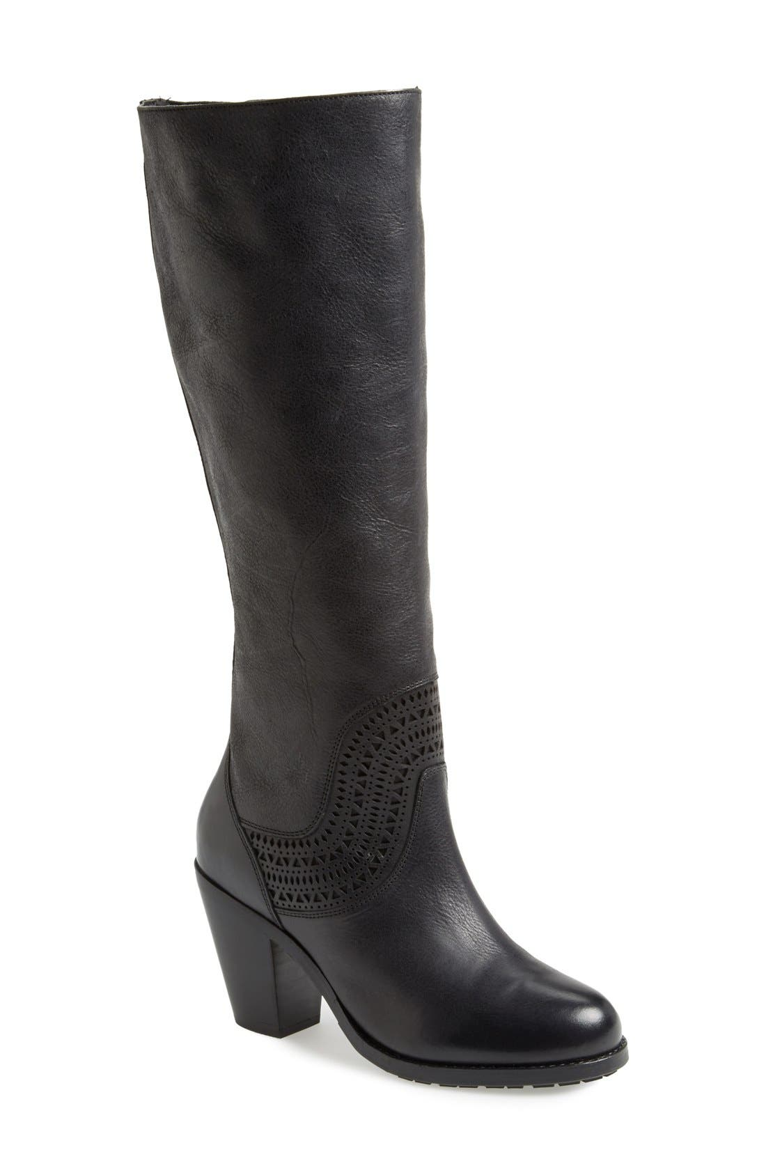 Alternate Image 1 Selected - Ariat 'Sundown' Tall Boot (Women)
