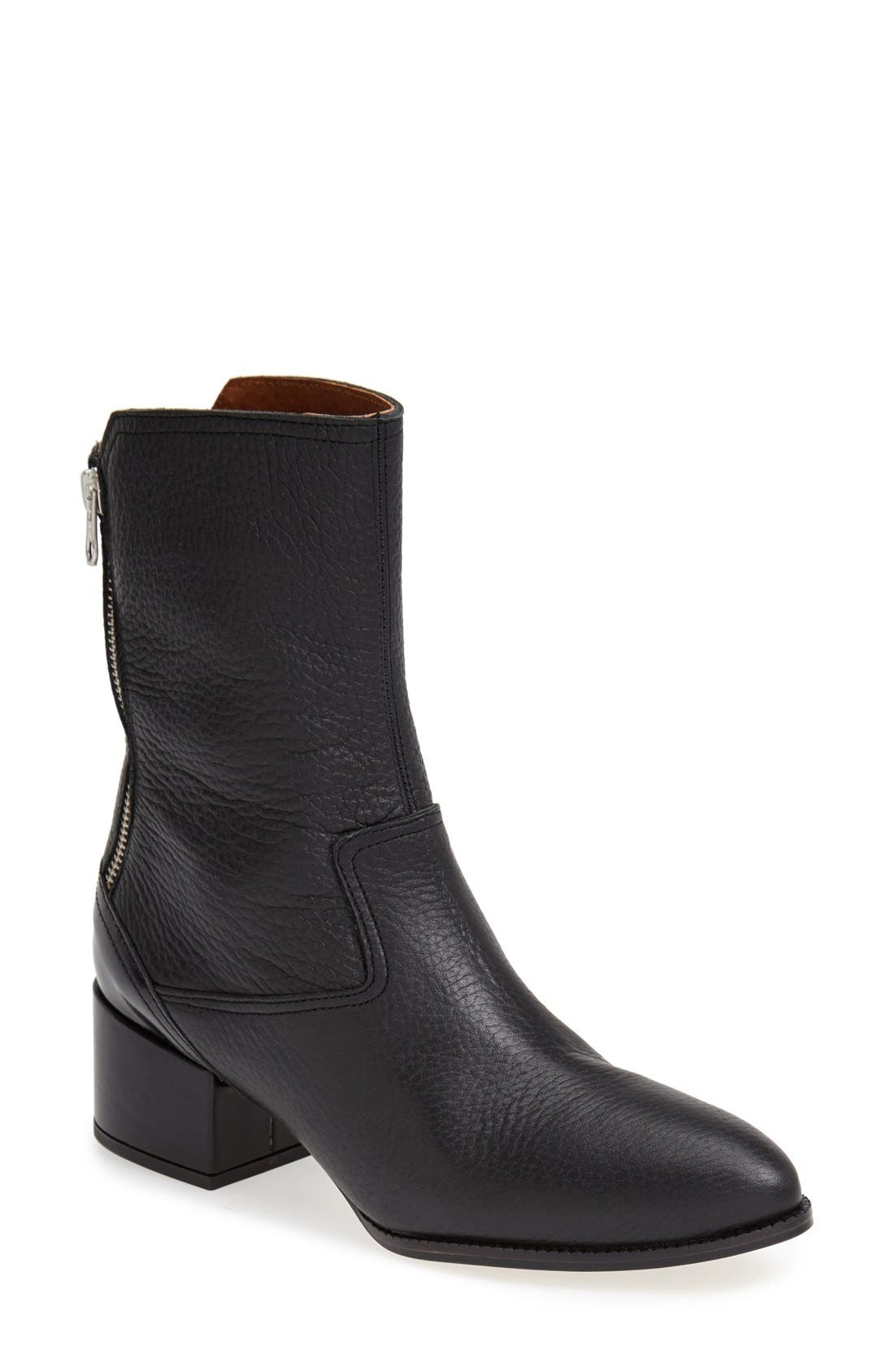 Alternate Image 1 Selected - SIXTYSEVEN 'Alana' Mid Boot (Women)