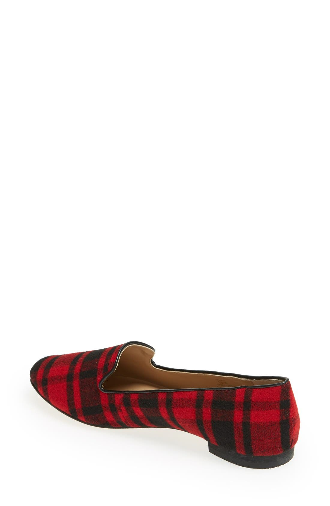 Alternate Image 2  - Sole Society 'Miia' Loafer (Women)