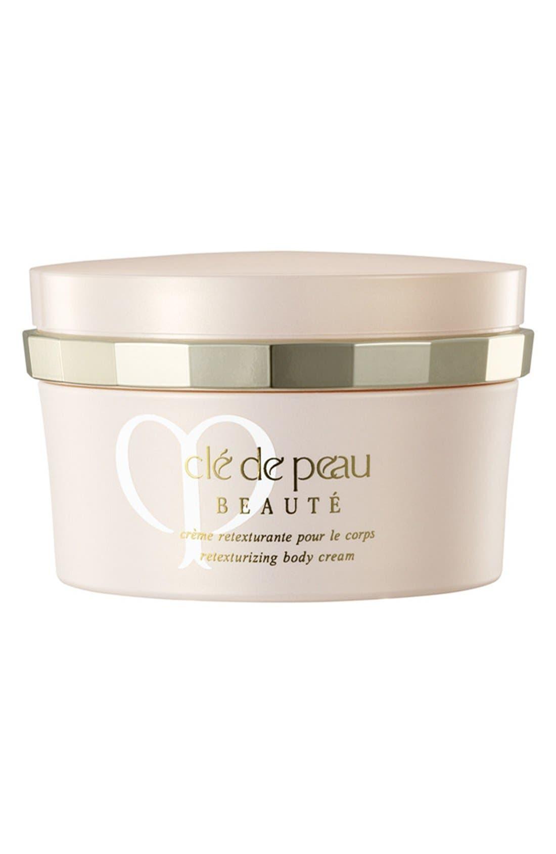 Clé de Peau Beauté Body Cream