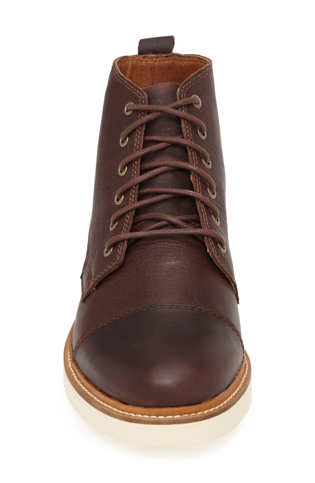 Alternate Image 3  - Pointer 'Willard' Cap Toe Boot (Men)