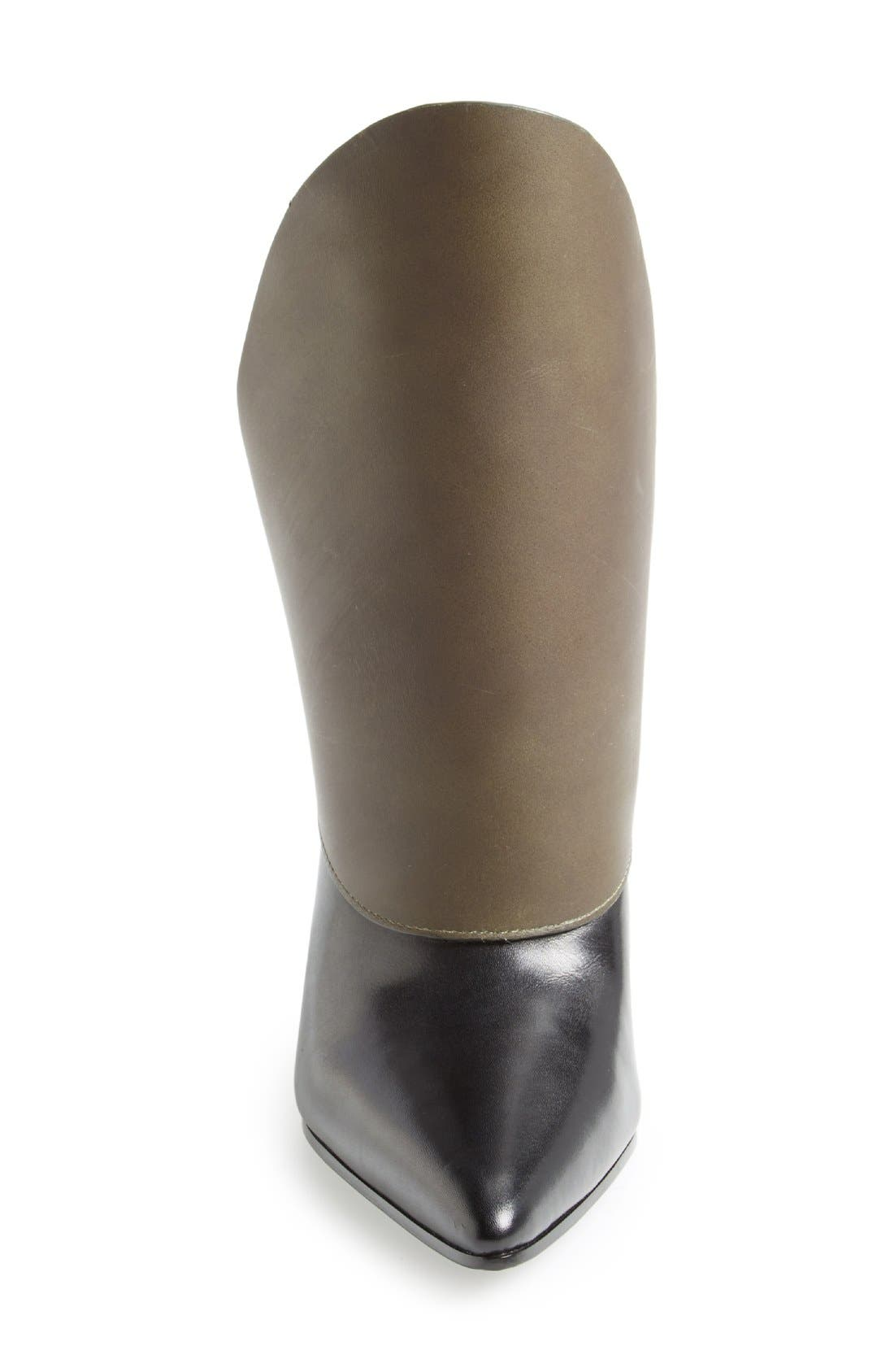 Alternate Image 3  - Alexander Wang 'Lys' Heat Sensitive Shield Pump (Women)