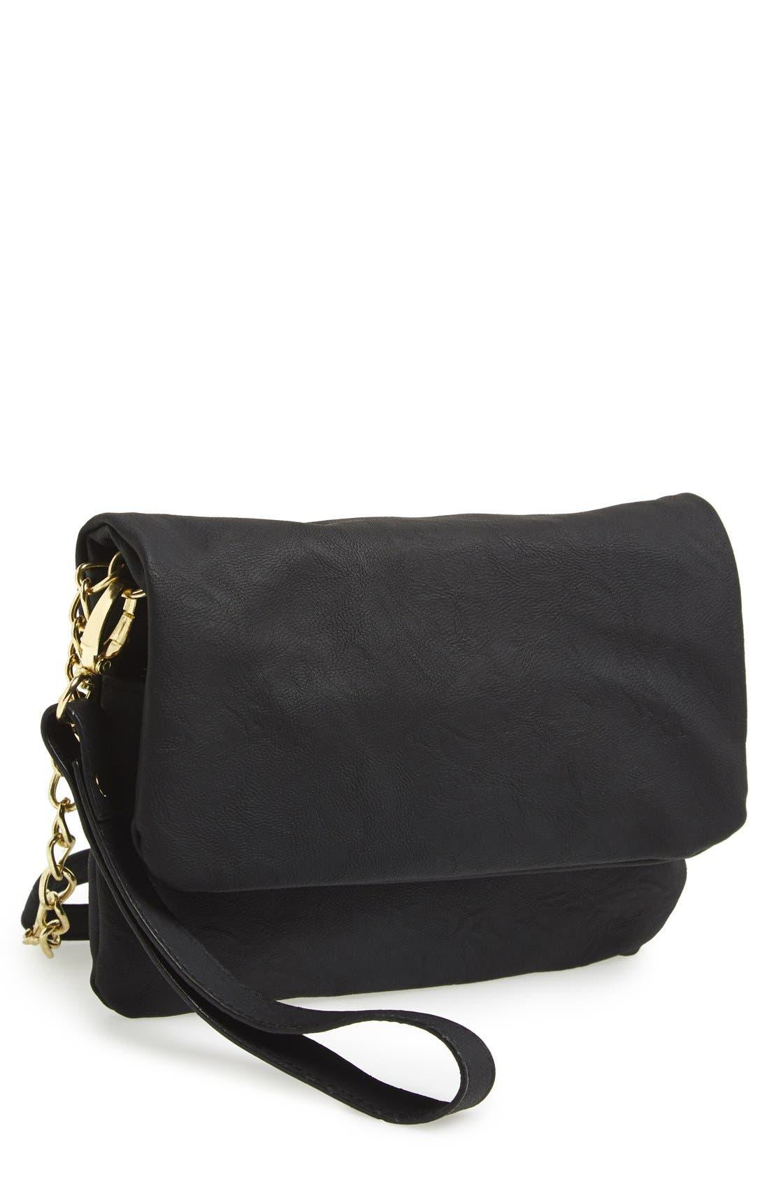 Alternate Image 1 Selected - BP. Convertible Crossbody Bag