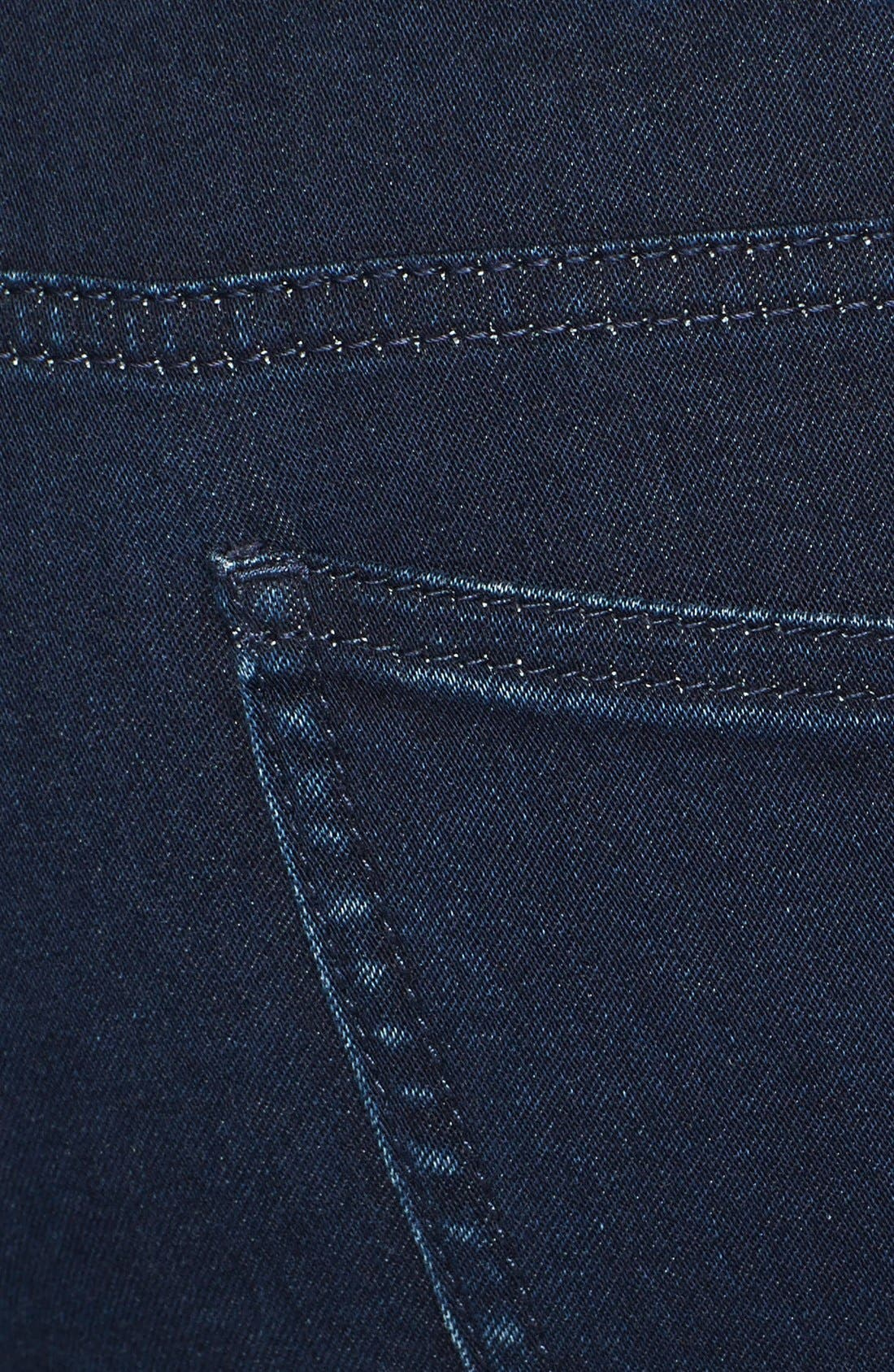 Alternate Image 3  - Stella McCartney Skinny Ankle Grazer Jeans
