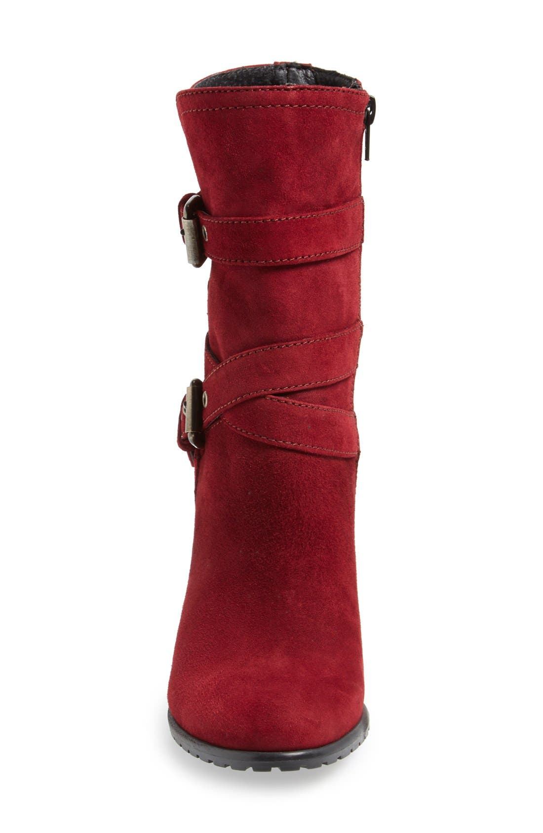 Alternate Image 3  - Summit 'LAGOS' Suede Boot (Women)