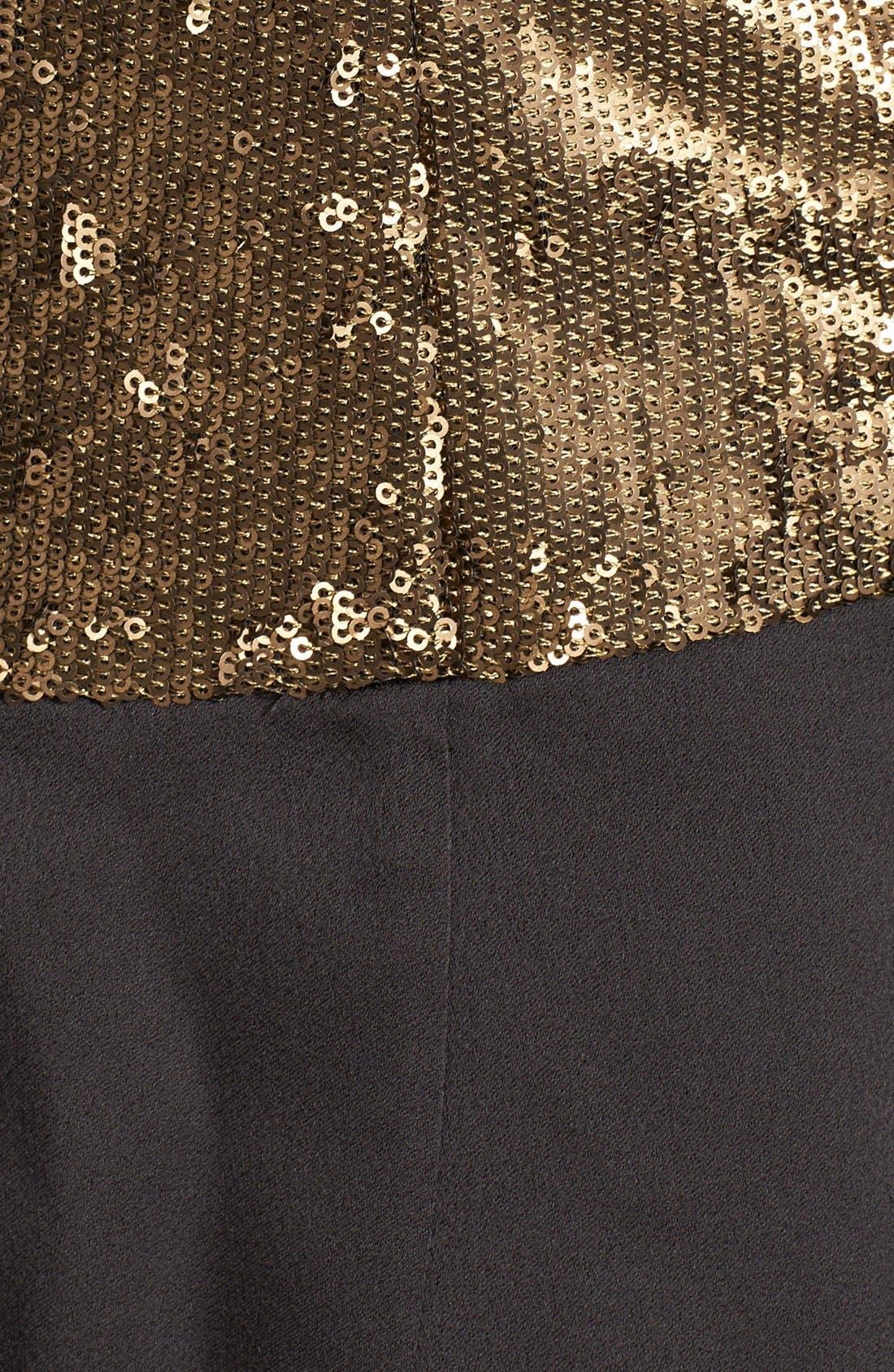 Alternate Image 3  - Ted Baker London 'Aroha' Embellished Maxi Dress