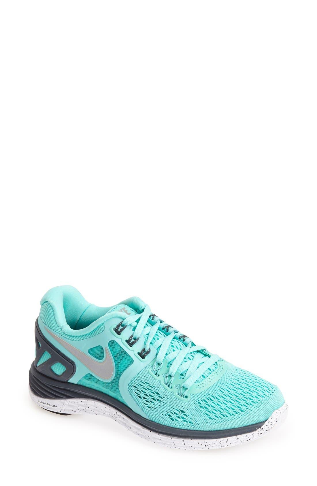 Alternate Image 1 Selected - Nike 'LunarEclipse 4' Running Shoe (Women)