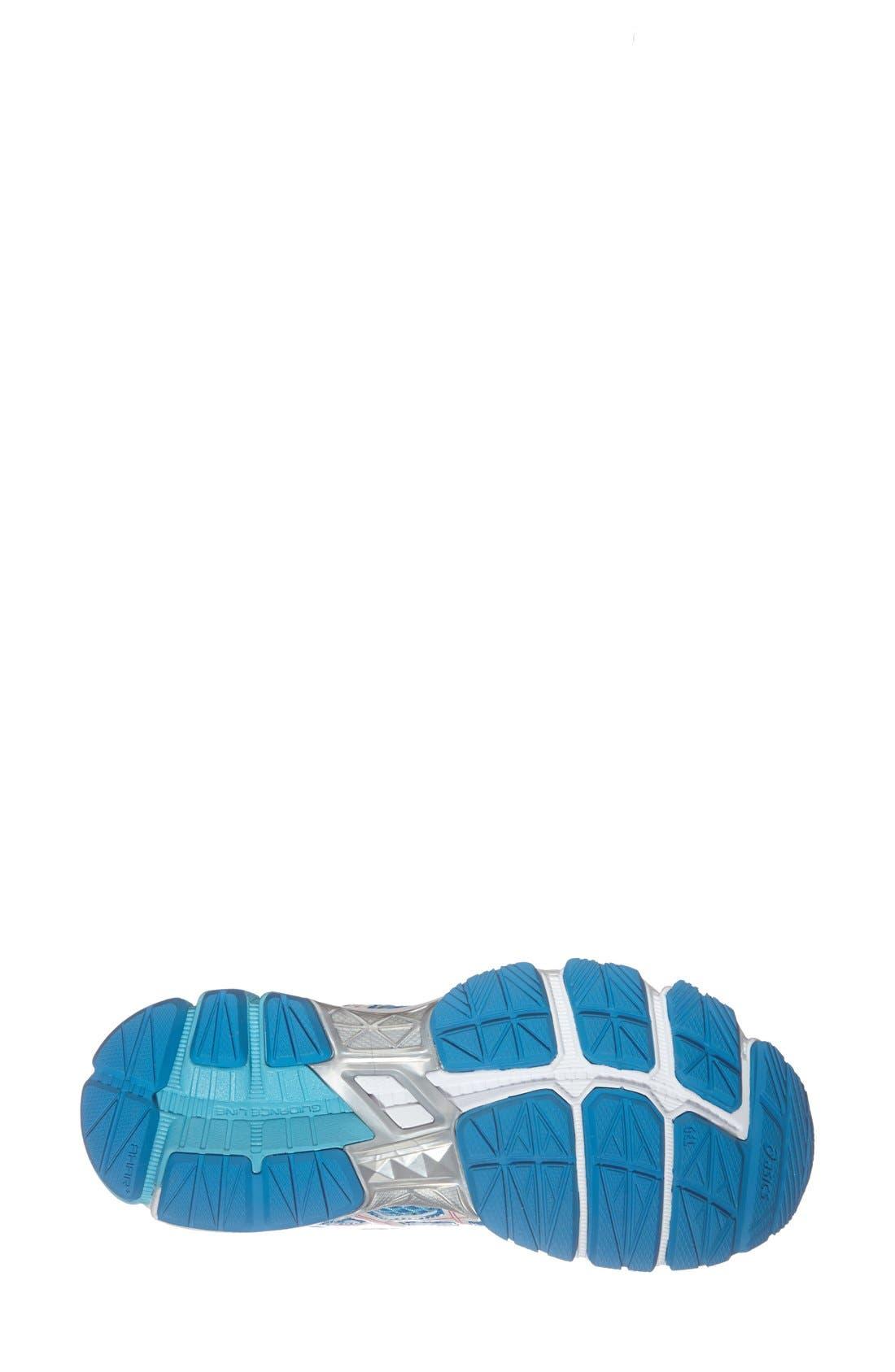 Alternate Image 4  - ASICS® 'GT-1000™ 3' Running Shoe (Women)