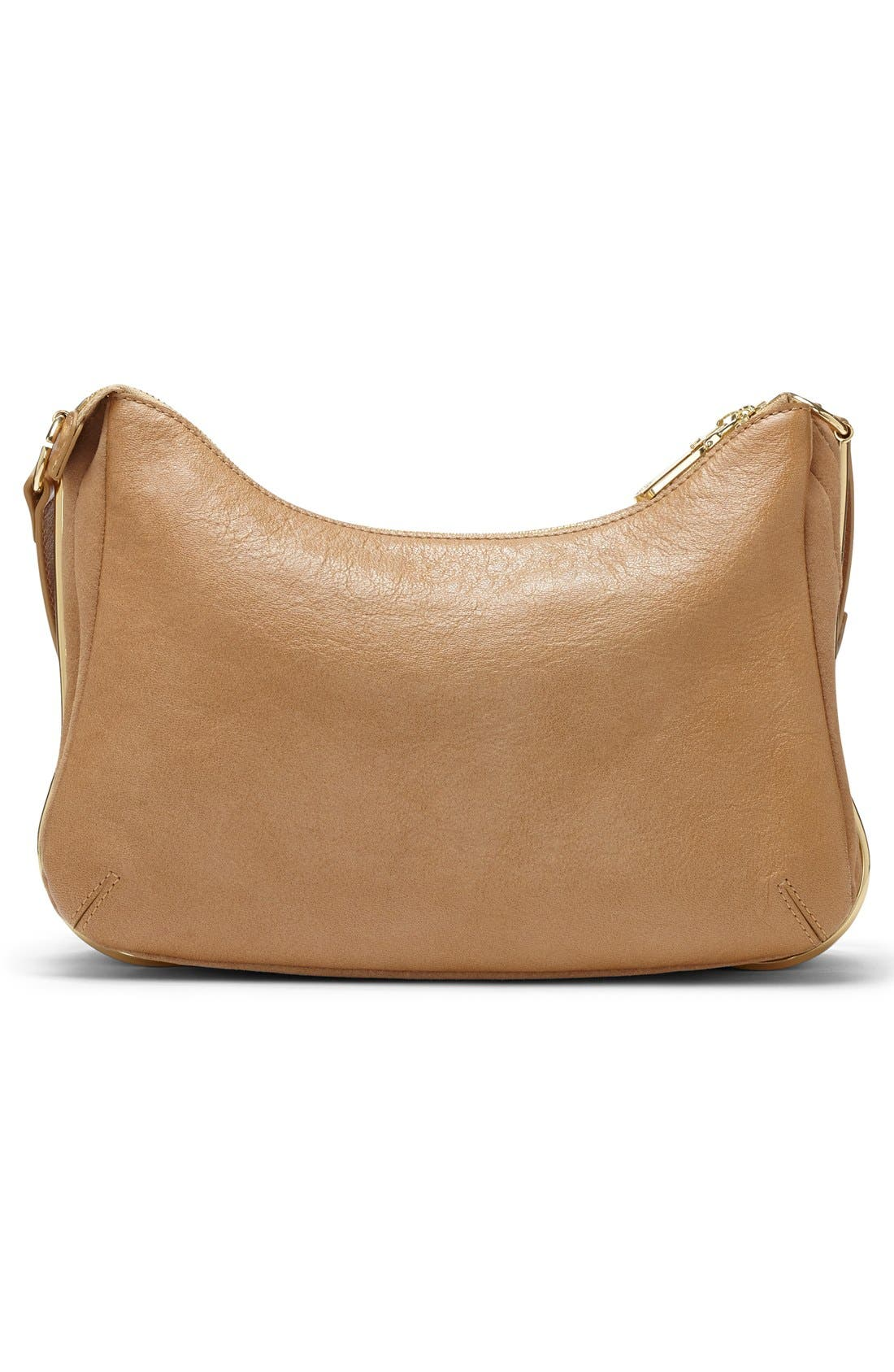 Alternate Image 2  - Vince Camuto 'Sadie' Leather Crossbody Bag