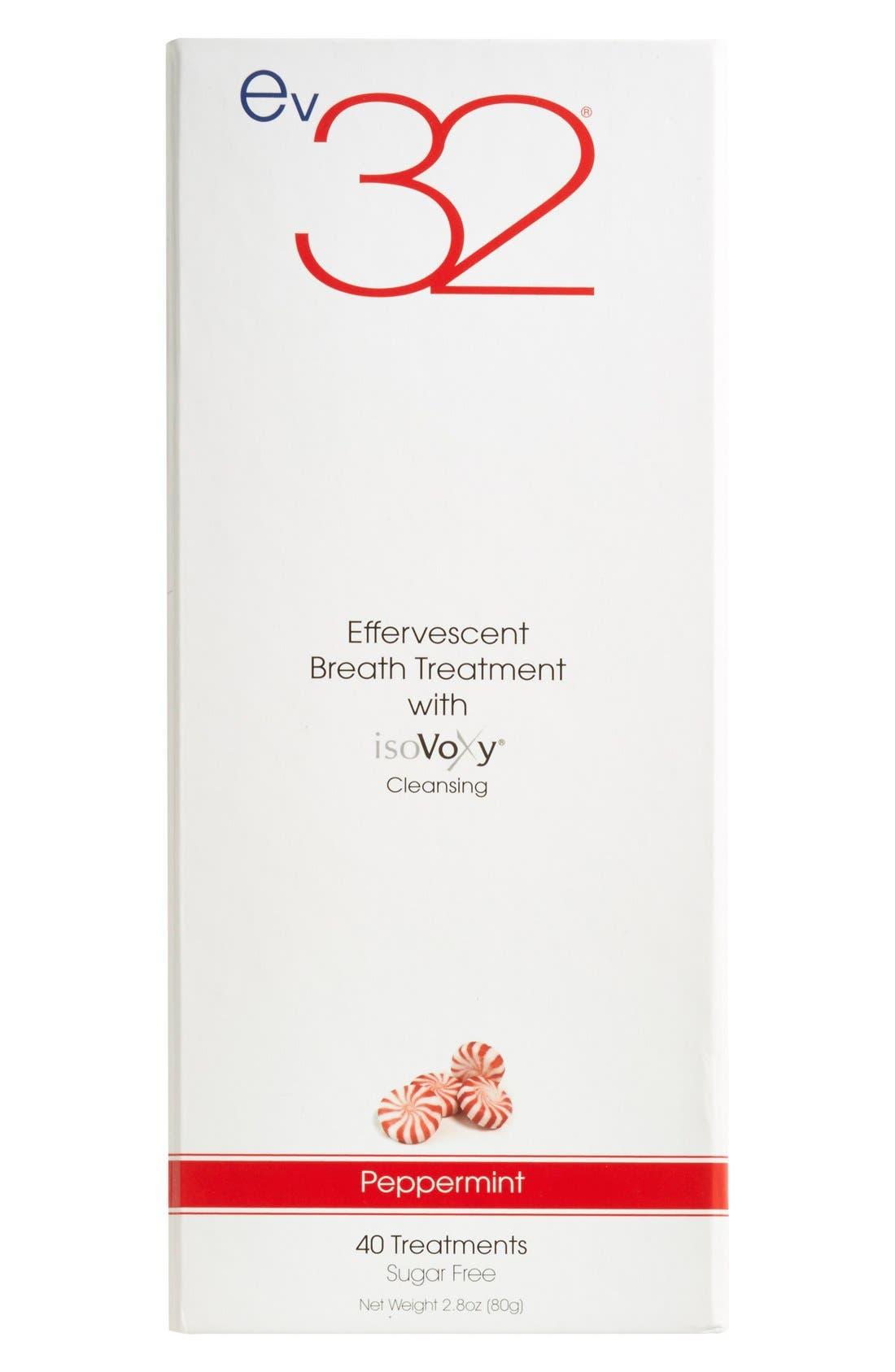 Main Image - ev32® Effervescent Breath Treatment