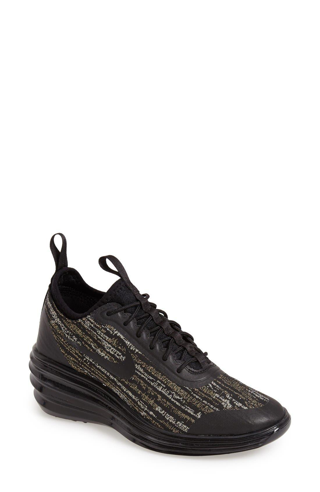 Main Image Nike 'Lunar Elite Sky Hi Sneaker (Women)