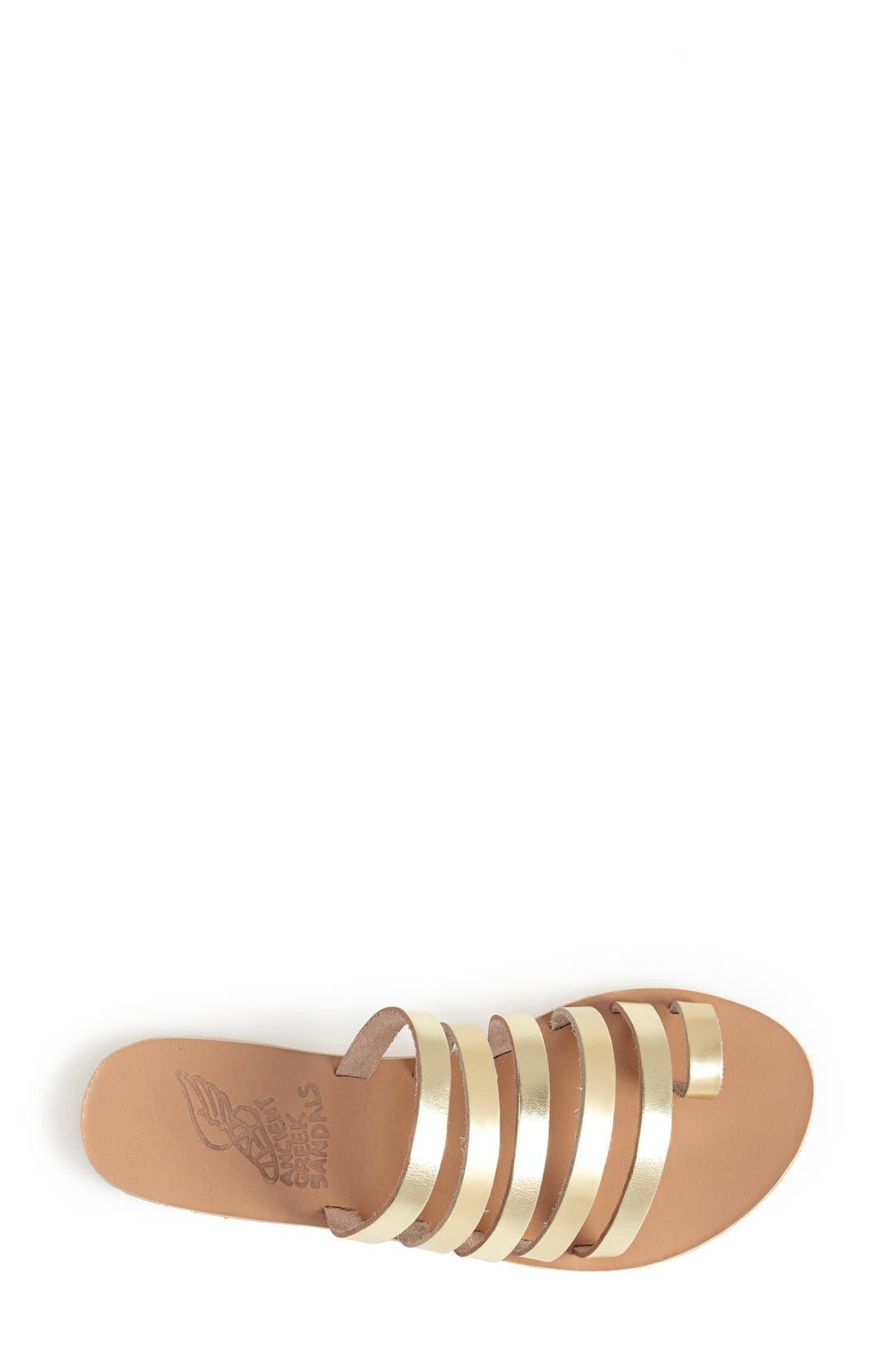 Alternate Image 3  - Ancient Greek Sandals 'Niki' Leather Sandal (Women)