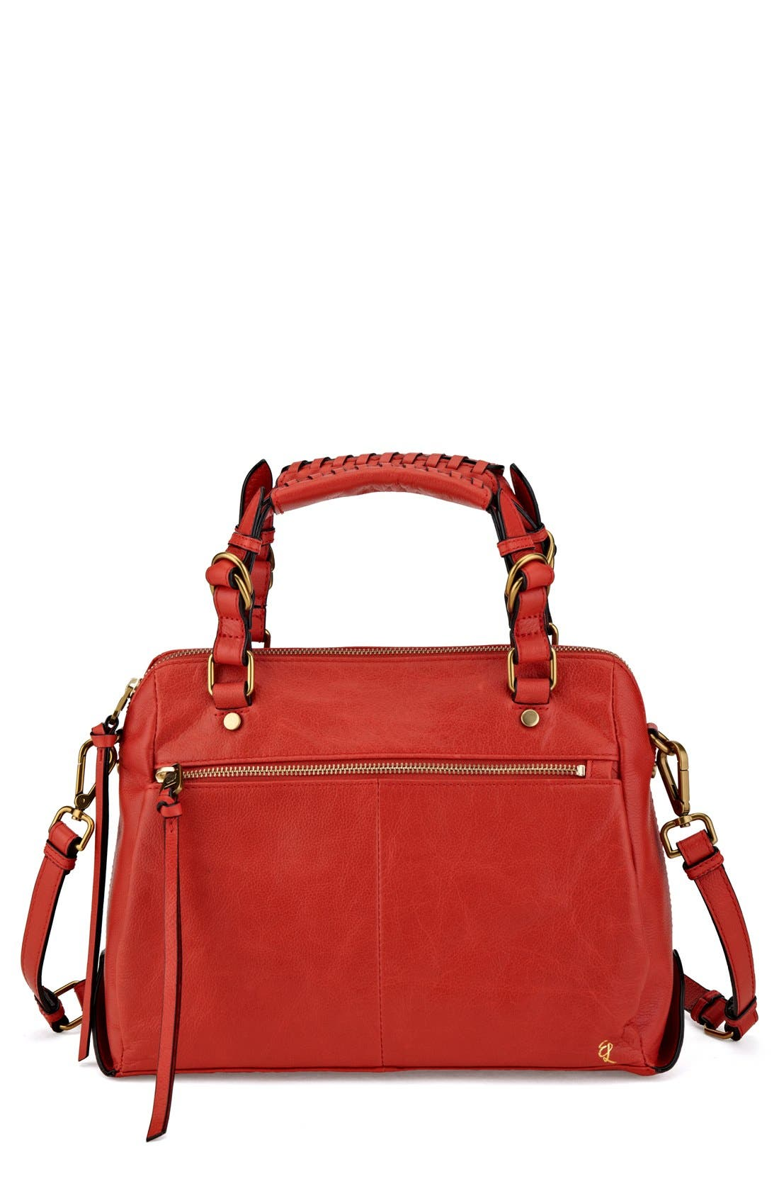 Alternate Image 1 Selected - Elliott Lucca 'Olvera' Satchel