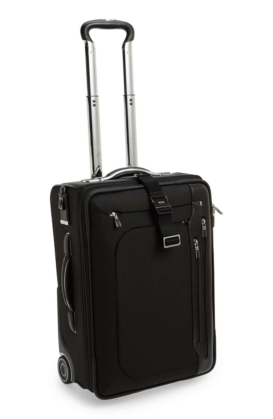 Main Image - Tumi 'Arrivé - De Gaulle' International Carry-On (22 Inch)