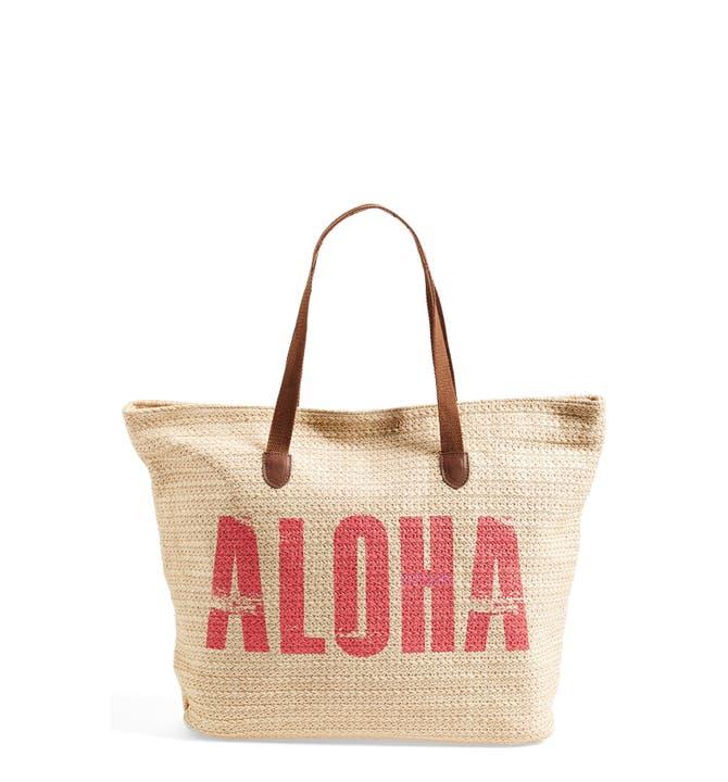 Rip Curl 'Aloha' Beach Bag | Nordstrom