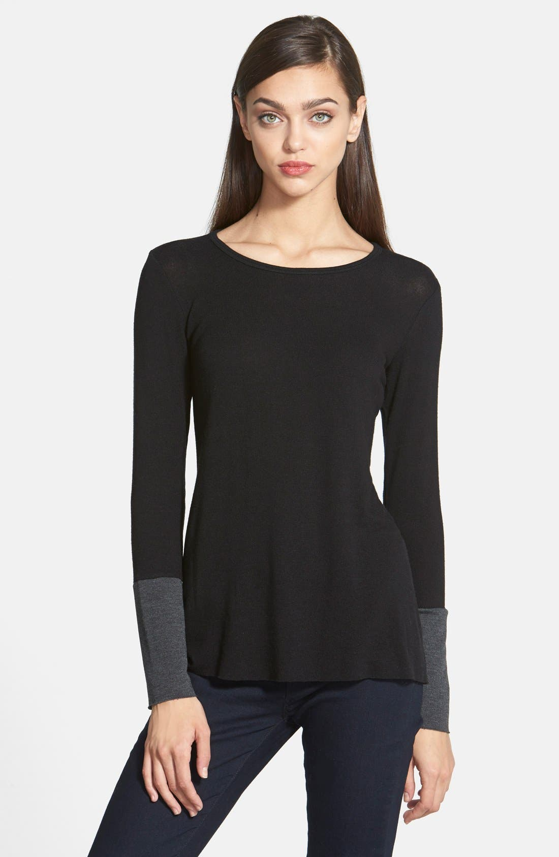 Main Image - Bailey 44 'Bunny Slope' Sweater