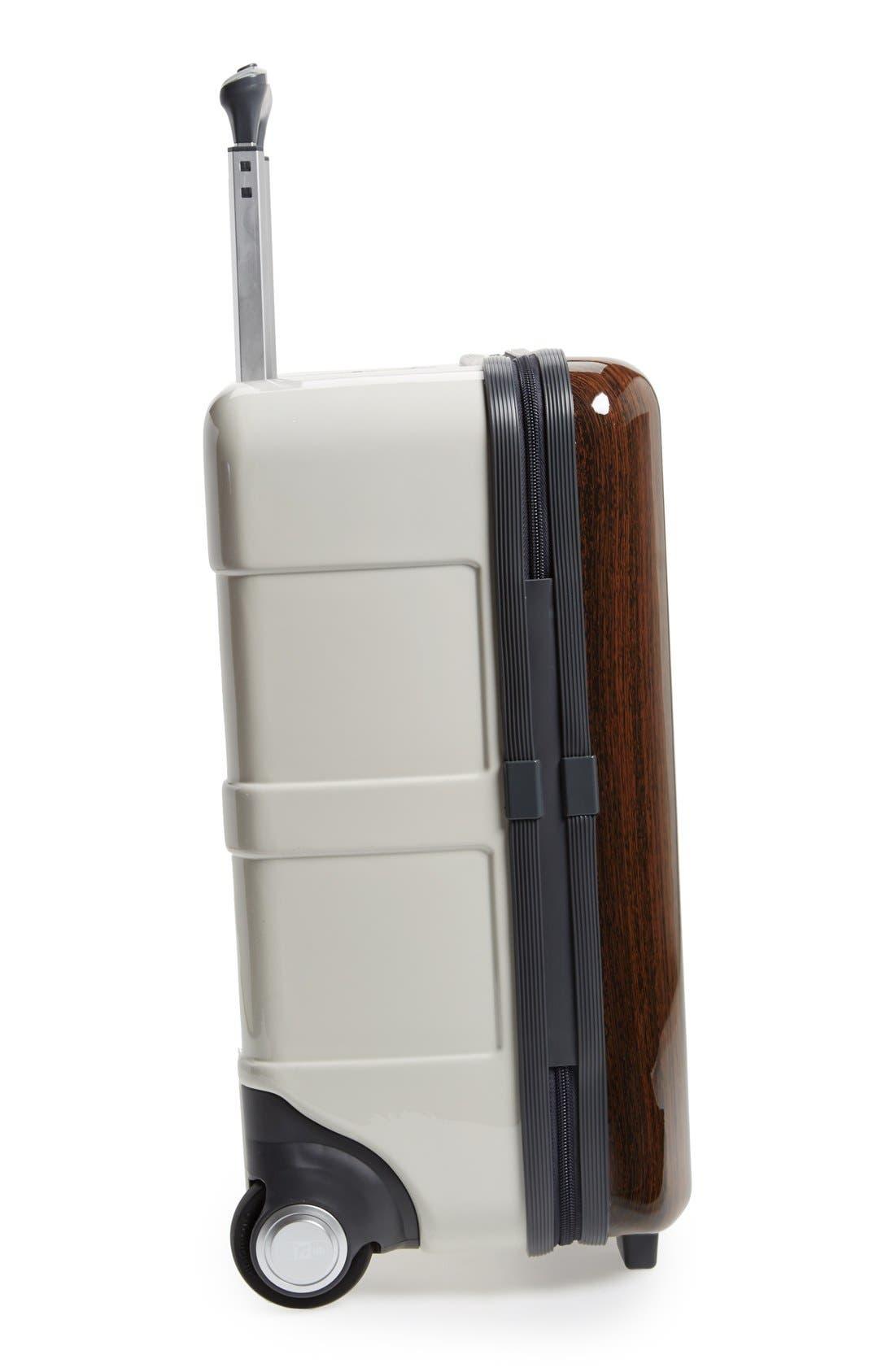 Alternate Image 4  - Flight 001 'Jetmor' Carry On Suitcase