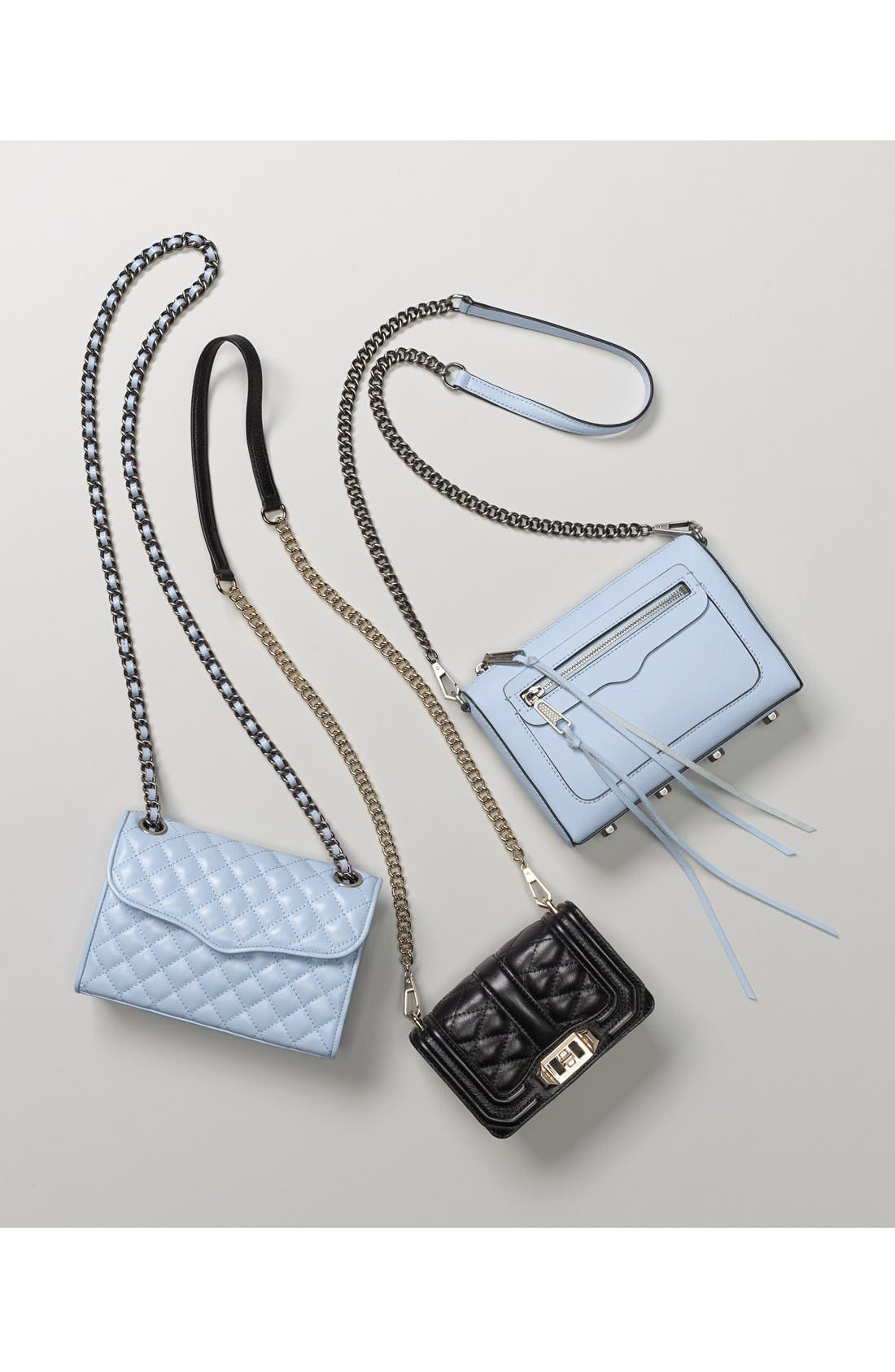 Alternate Image 7  - Rebecca Minkoff 'Quilted Mini Affair' Crossbody Bag