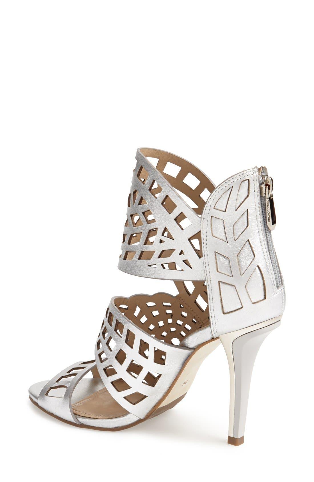 Alternate Image 2  - BCBGMAXAZRIA 'Maven' Sandal (Women)