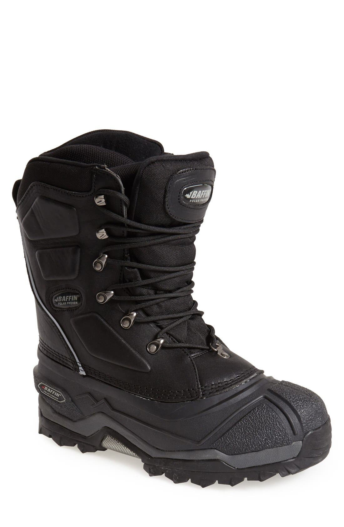 Alternate Image 1 Selected - Baffin 'Evolution' Snow Boot