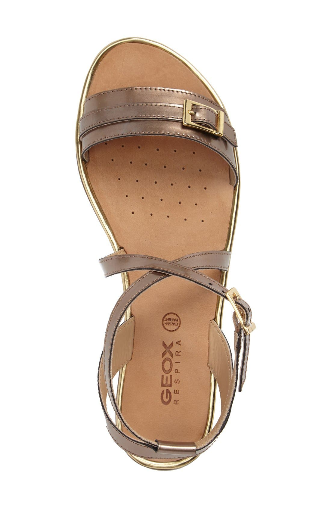 Alternate Image 3  - Geox 'Sozy' Sandal (Women)