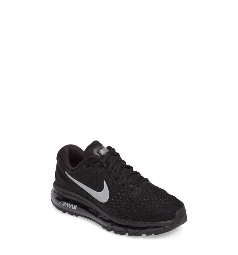 Nike Air Max 2017 Running Shoe (Women) | Nordstrom