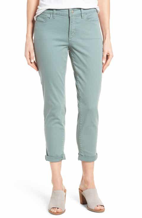 Green Jeans & Denim for Women: Skinny, Boyfriend & More | Nordstrom