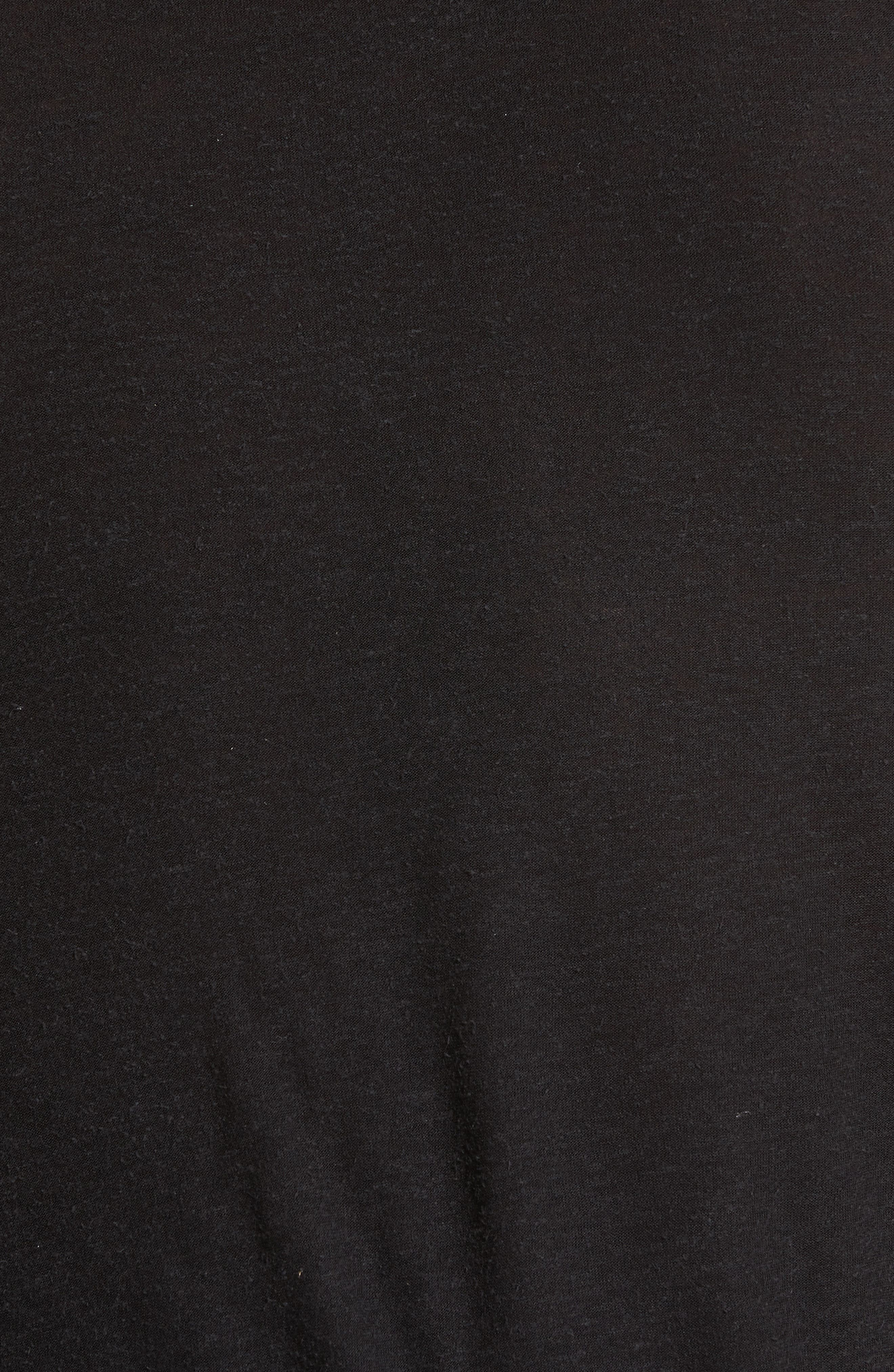 Alternate Image 5  - T by Alexander Wang Muscle T-Shirt