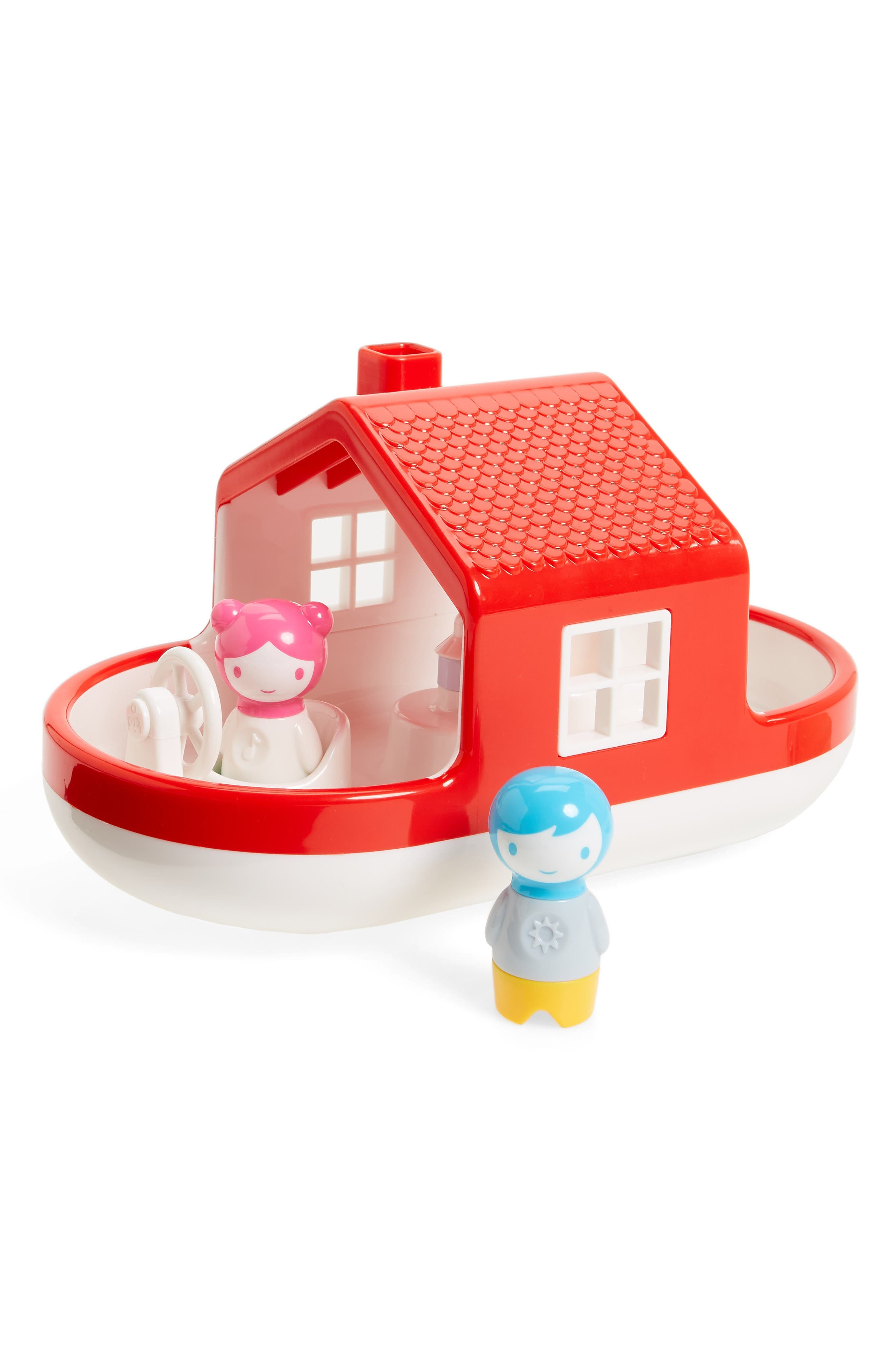 KID O Myland™ Floating Houseboat Toy