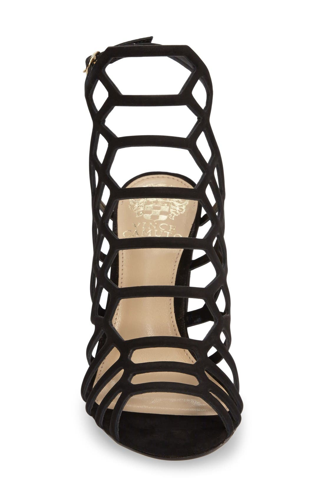 Alternate Image 3  - Vince Camuto Naveen Cage Sandal (Women)