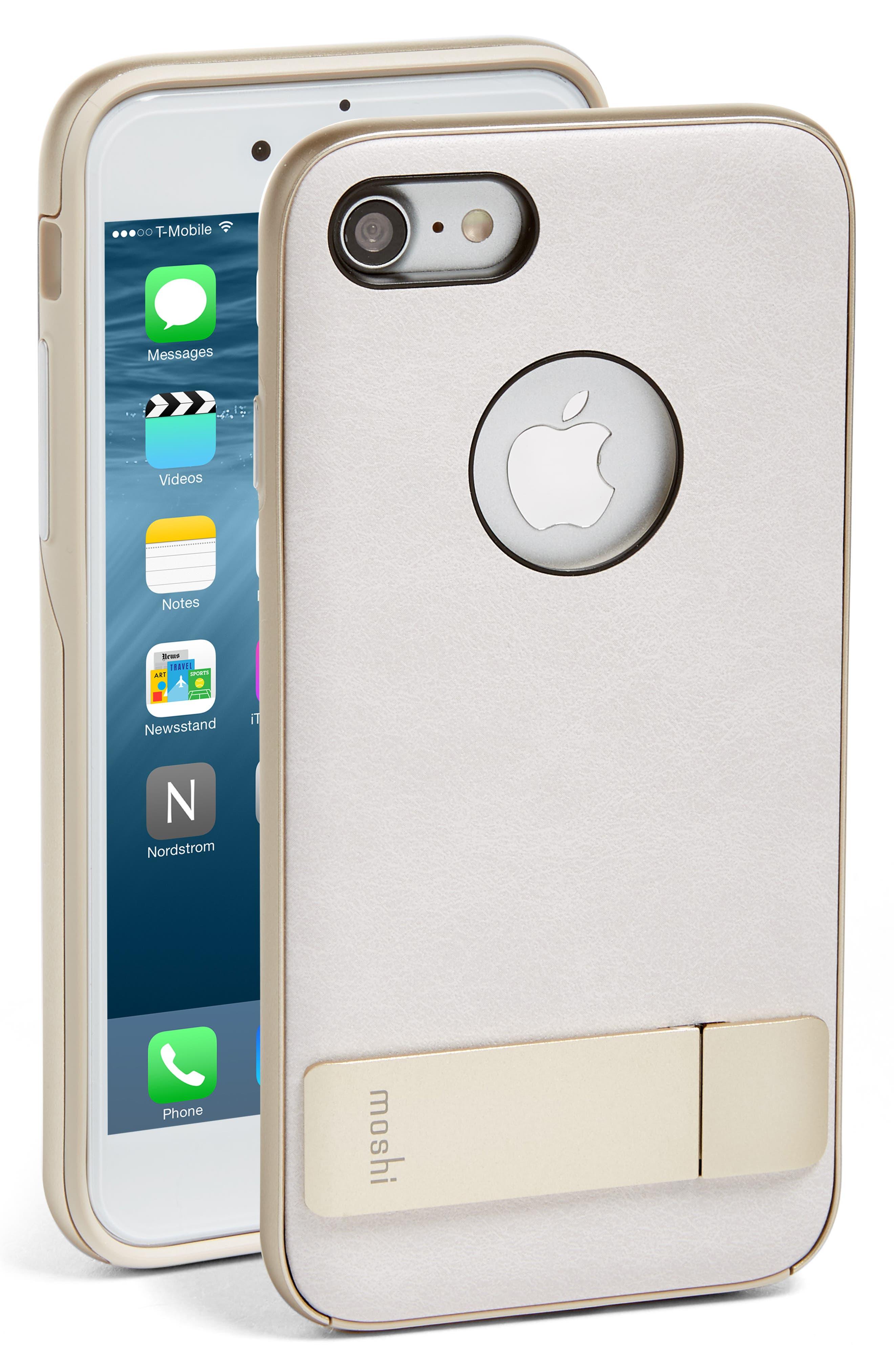 Moshi Kickstand iPhone 7 Case