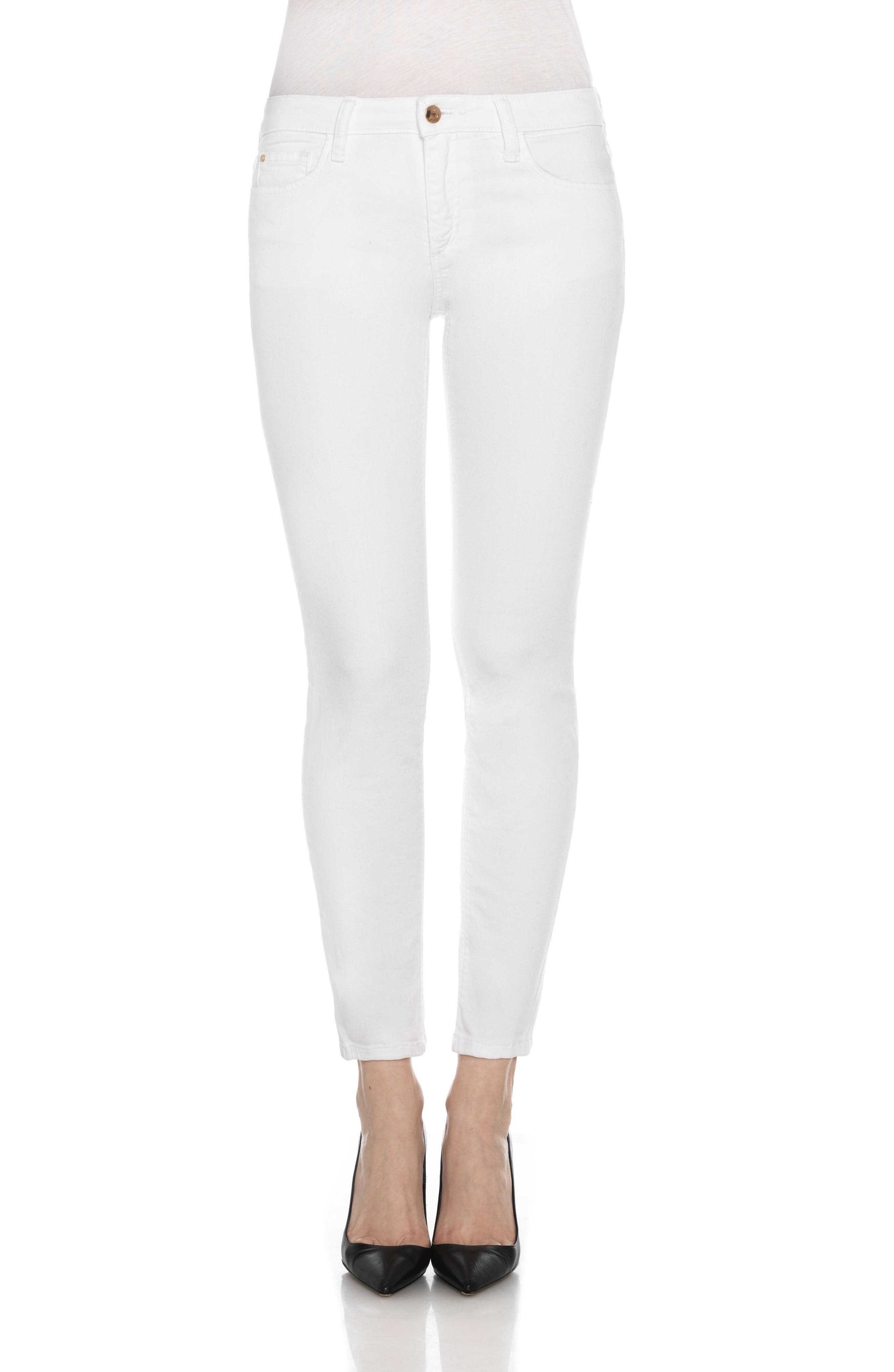 Main Image - Joe's Flawless Icon Ankle Jeans (Hennie)
