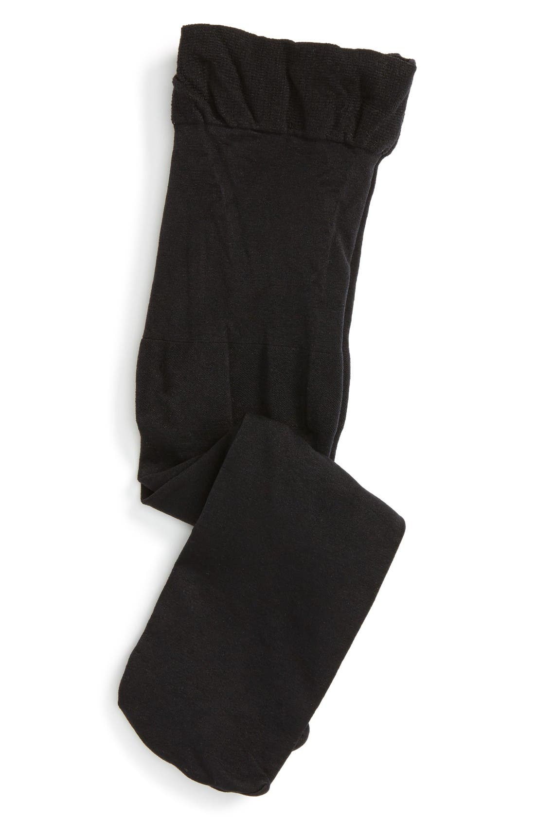 Nordstrom 'So Fine' Microfiber Tights (Baby Girls) (2 for $15)