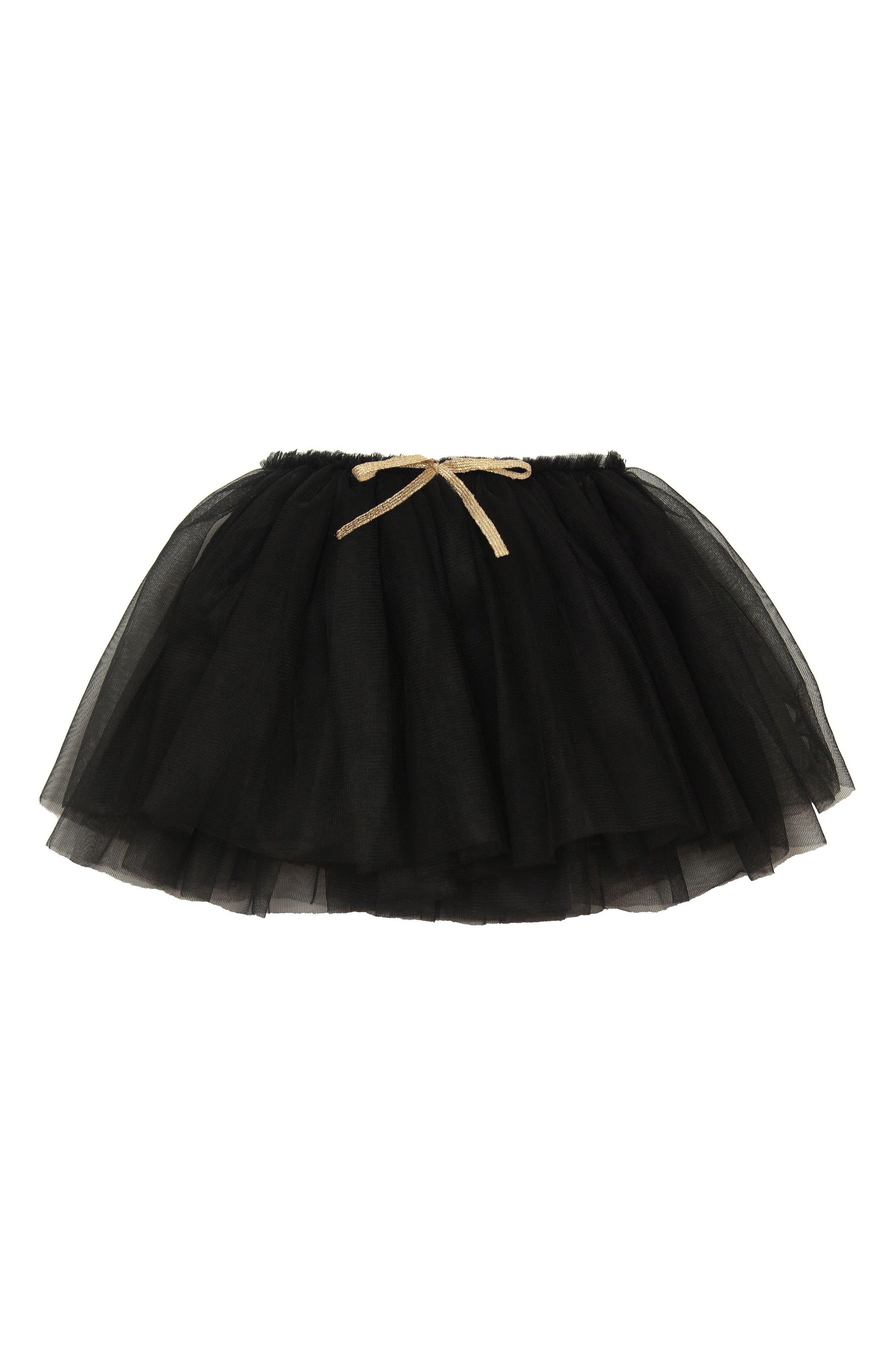 Popatu Tutu Skirt (Baby Girls)
