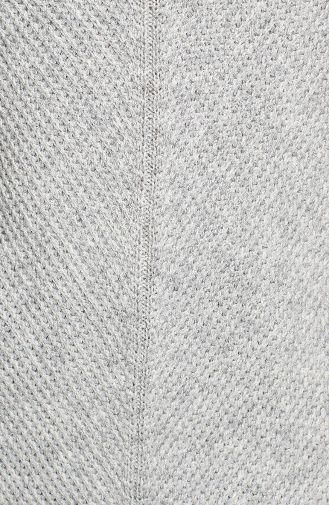 Alternate Image 5  - Halogen® Sleeveless Tunic Sweater (Regular & Petite)