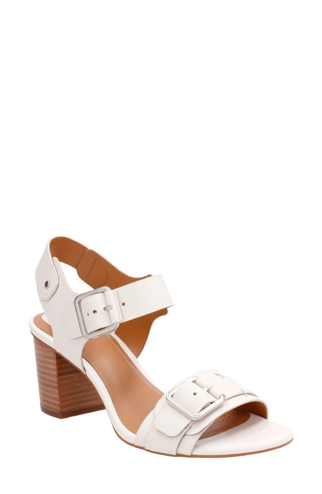CLARKS® Ralene Dazzle Sandal