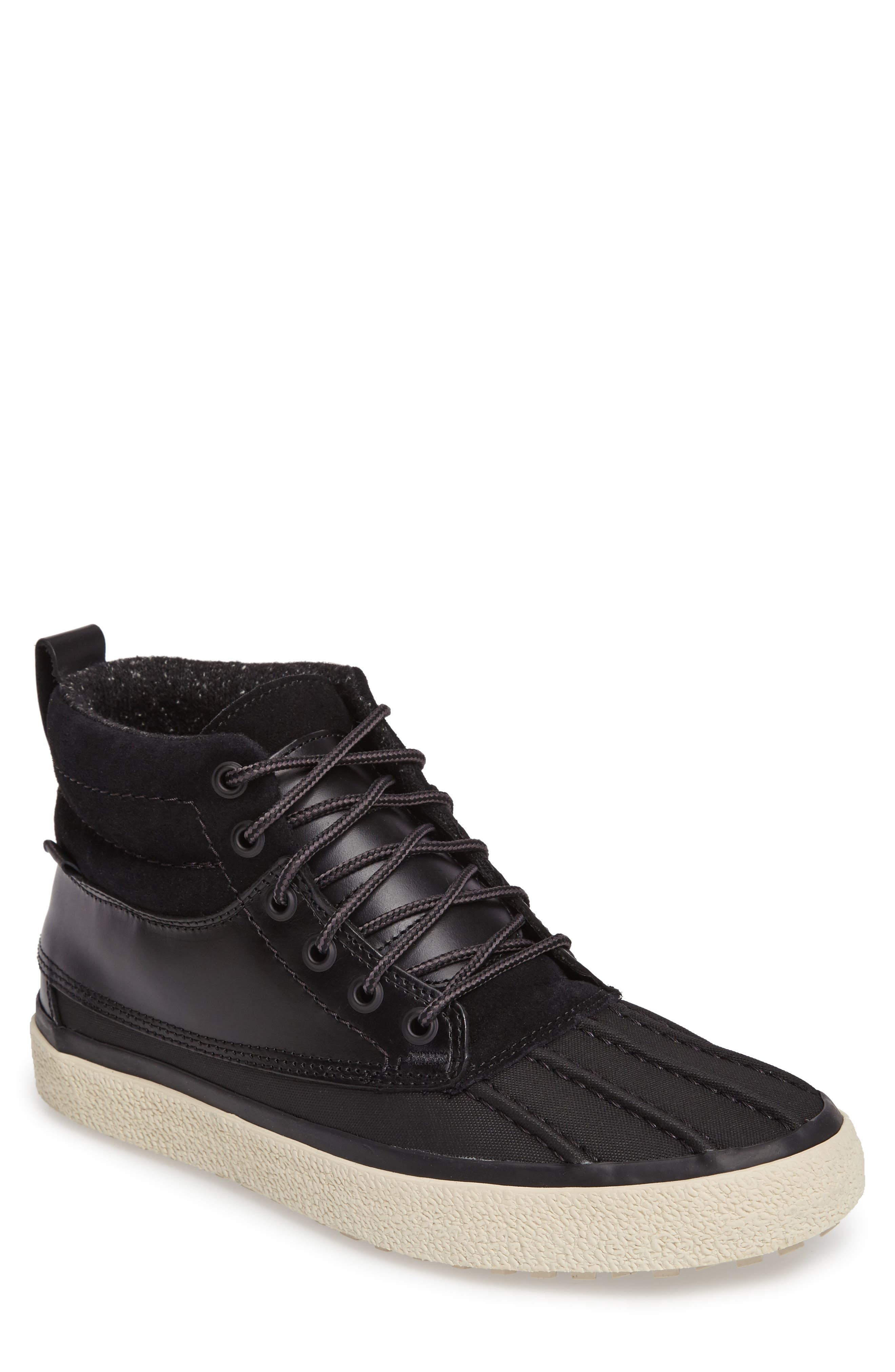 VANS SK8-Hi Del Pato MTE Water Repellent Sneaker