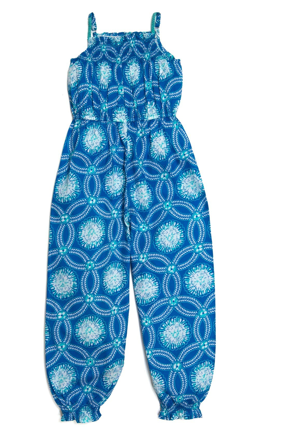 Masalababy Seasong Jumpsuit (Toddler Girls, Little Girls & Big Girls)