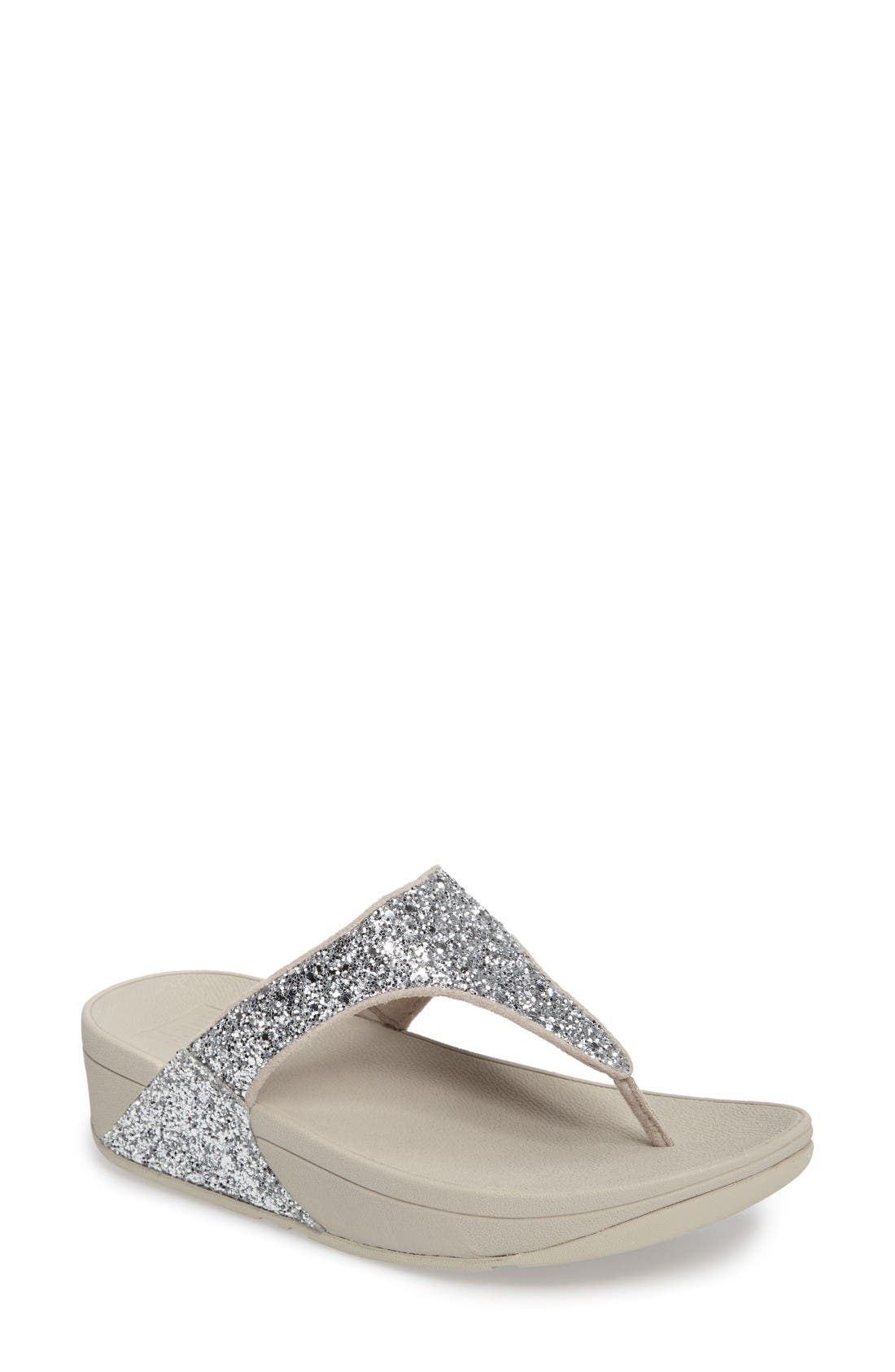 FITFLOP Glitterball™ Thong Sandal