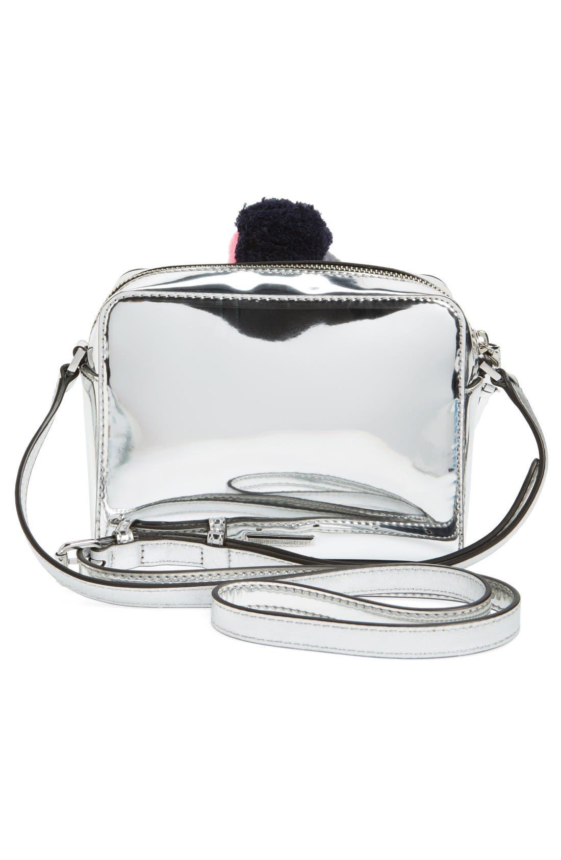 Alternate Image 3  - Rebecca Minkoff Mini Sofia Crossbody Bag