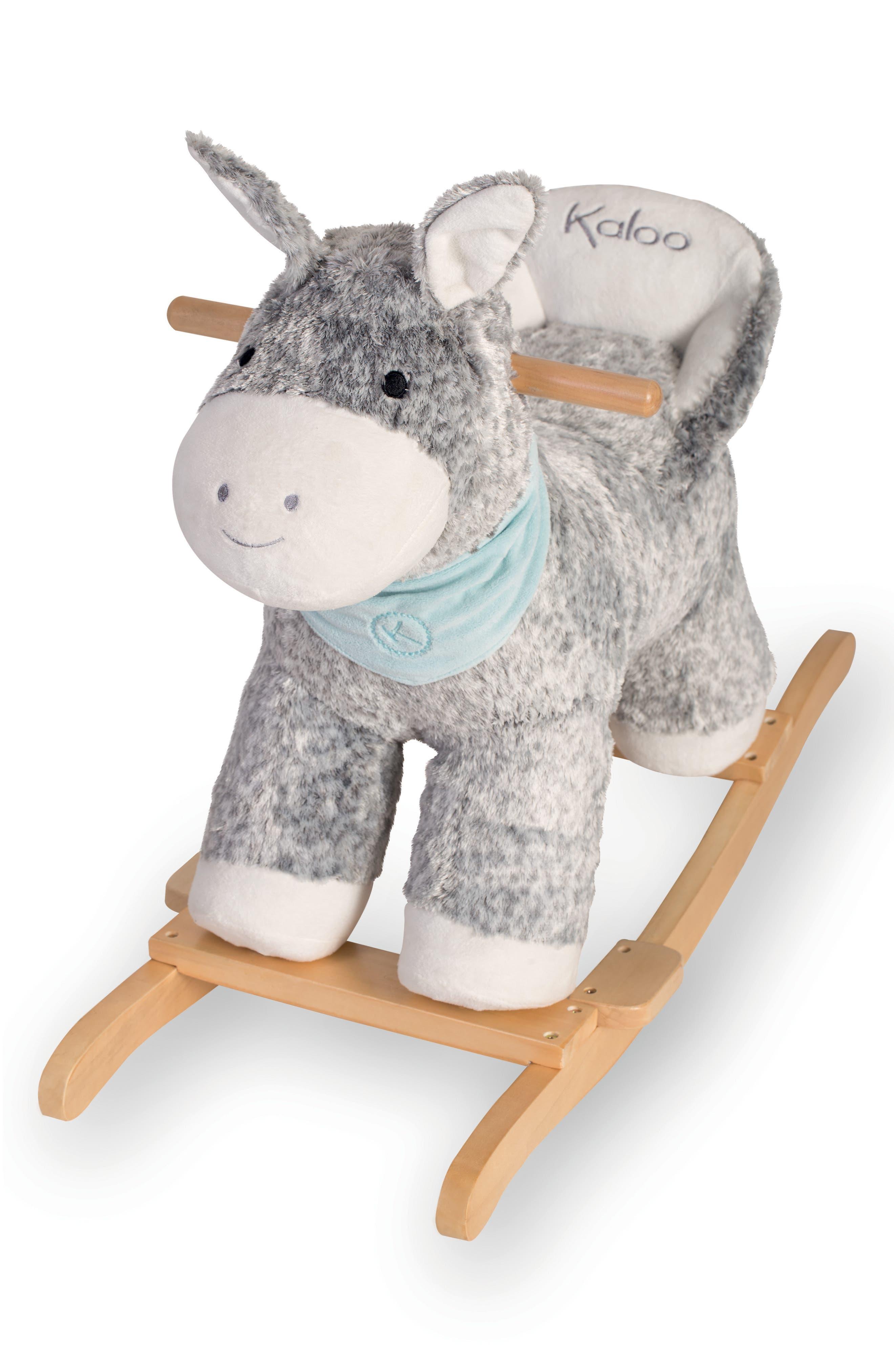Janod Rocking Donkey
