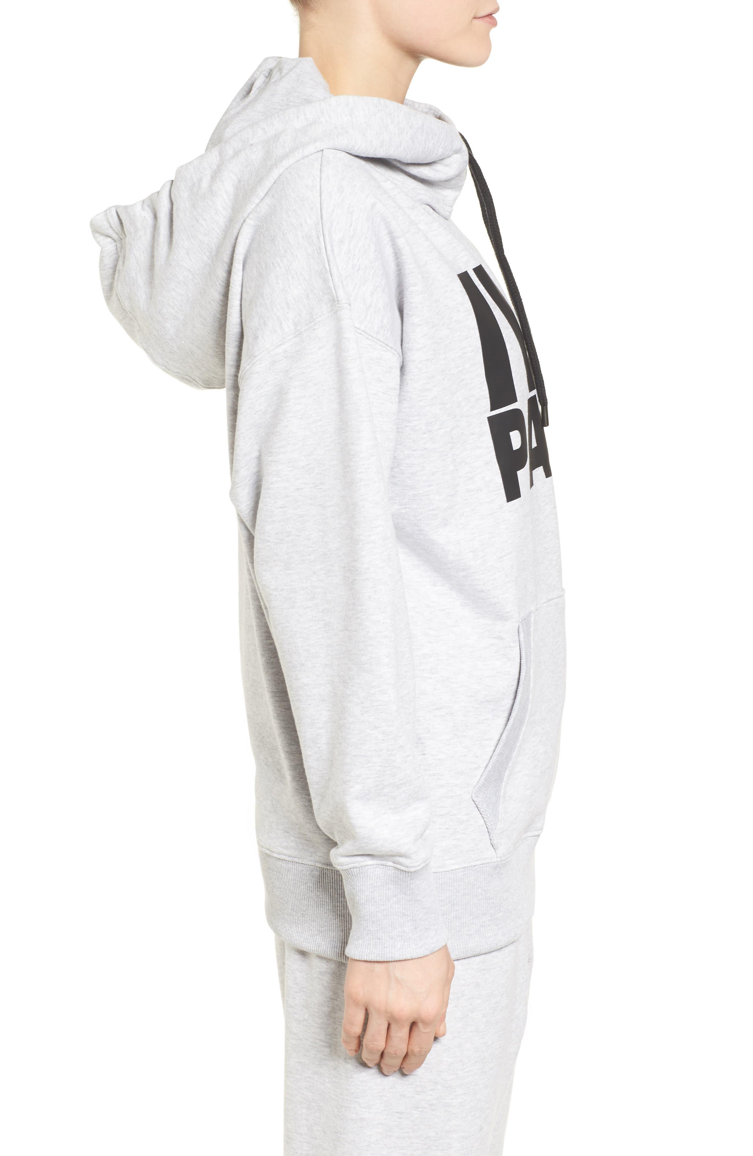 Alternate Image 3  - IVY PARK® Logo Hoodie