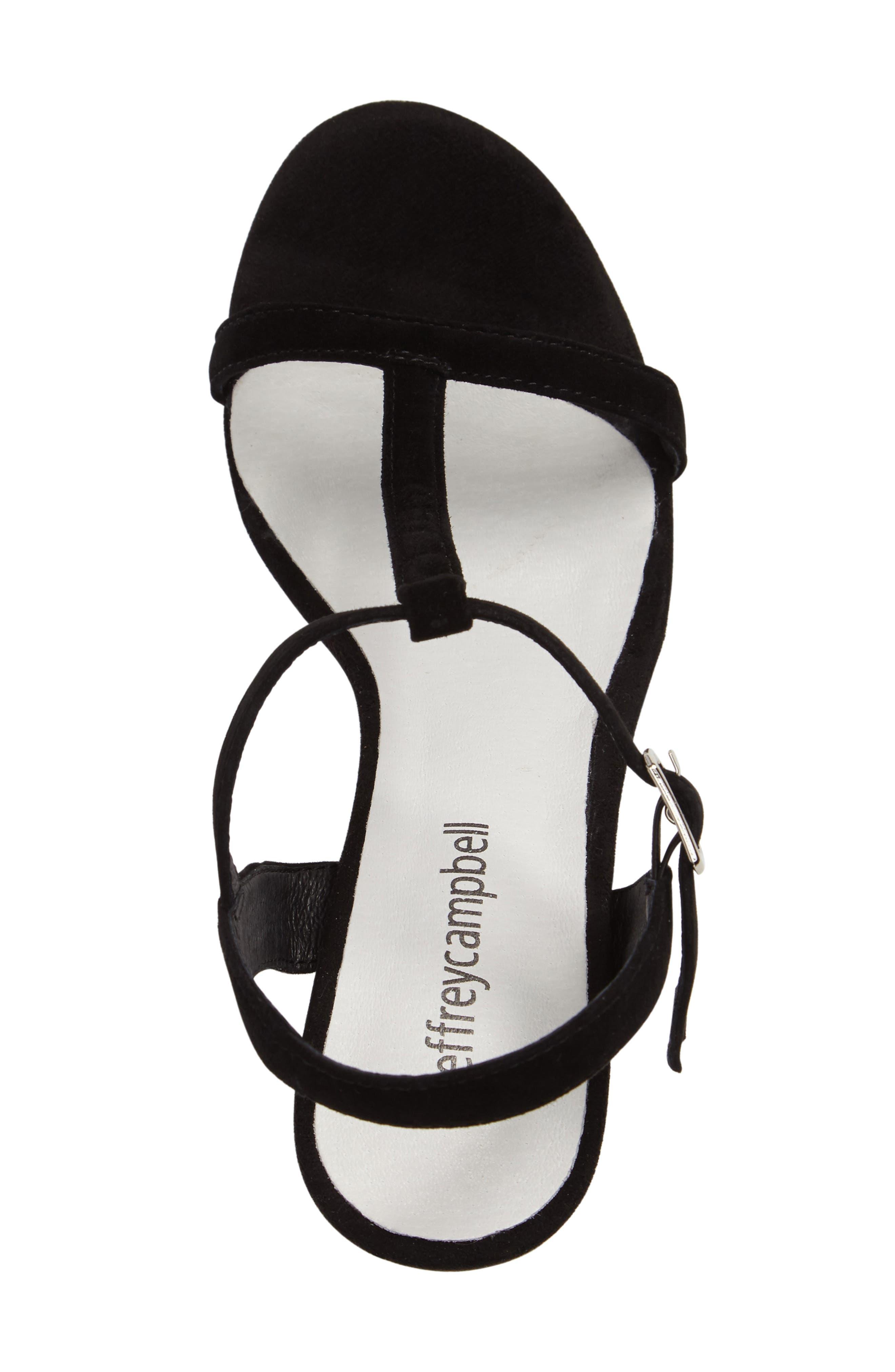 Alternate Image 3  - Jeffrey Campbell Marnie T-Strap Sandal (Women)