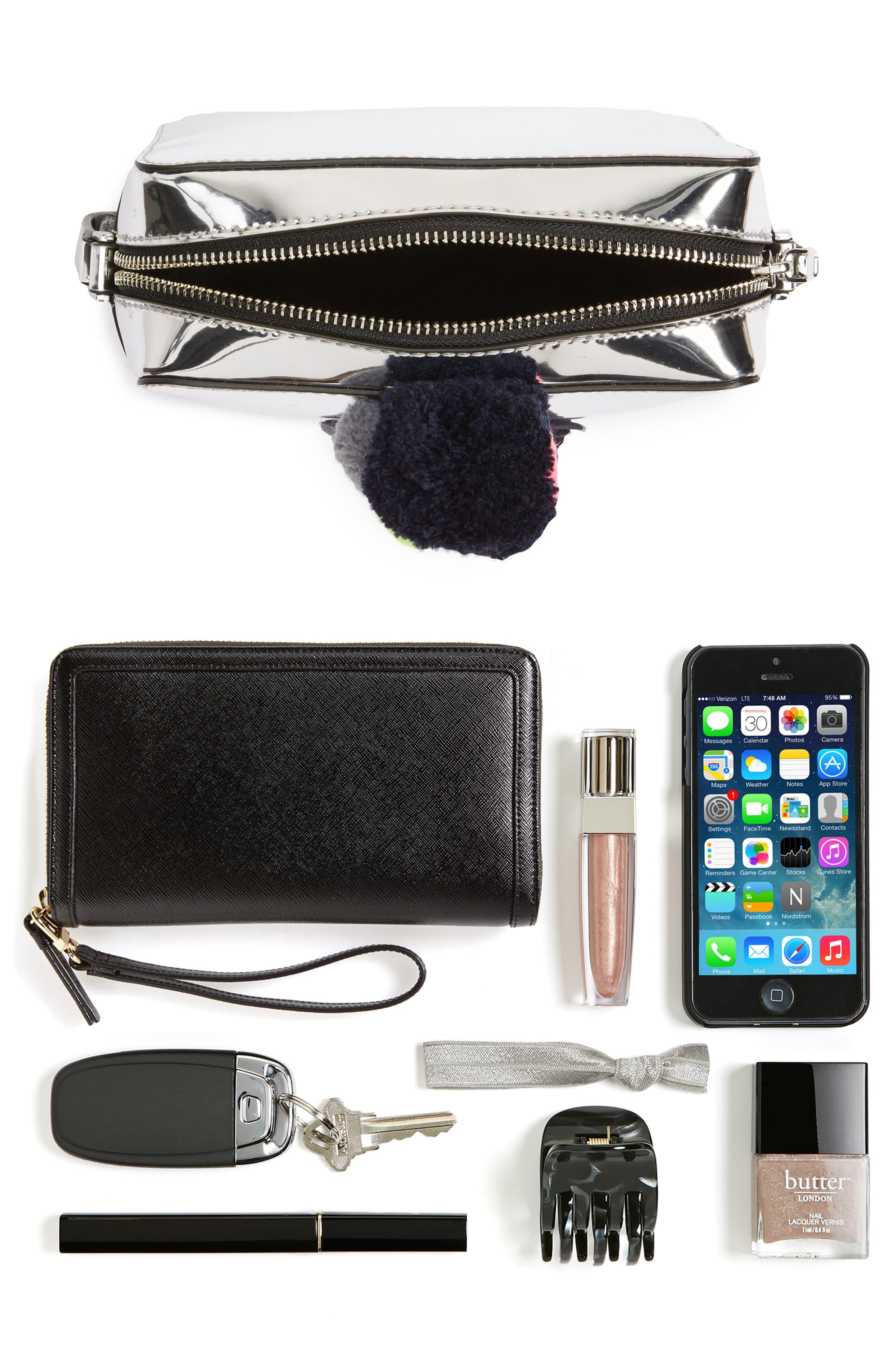 Alternate Image 7  - Rebecca Minkoff Mini Sofia Crossbody Bag