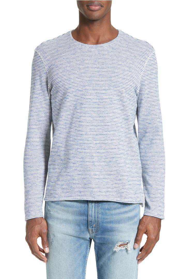 Levi 39 S Made Crafted Stripe T Shirt Nordstrom
