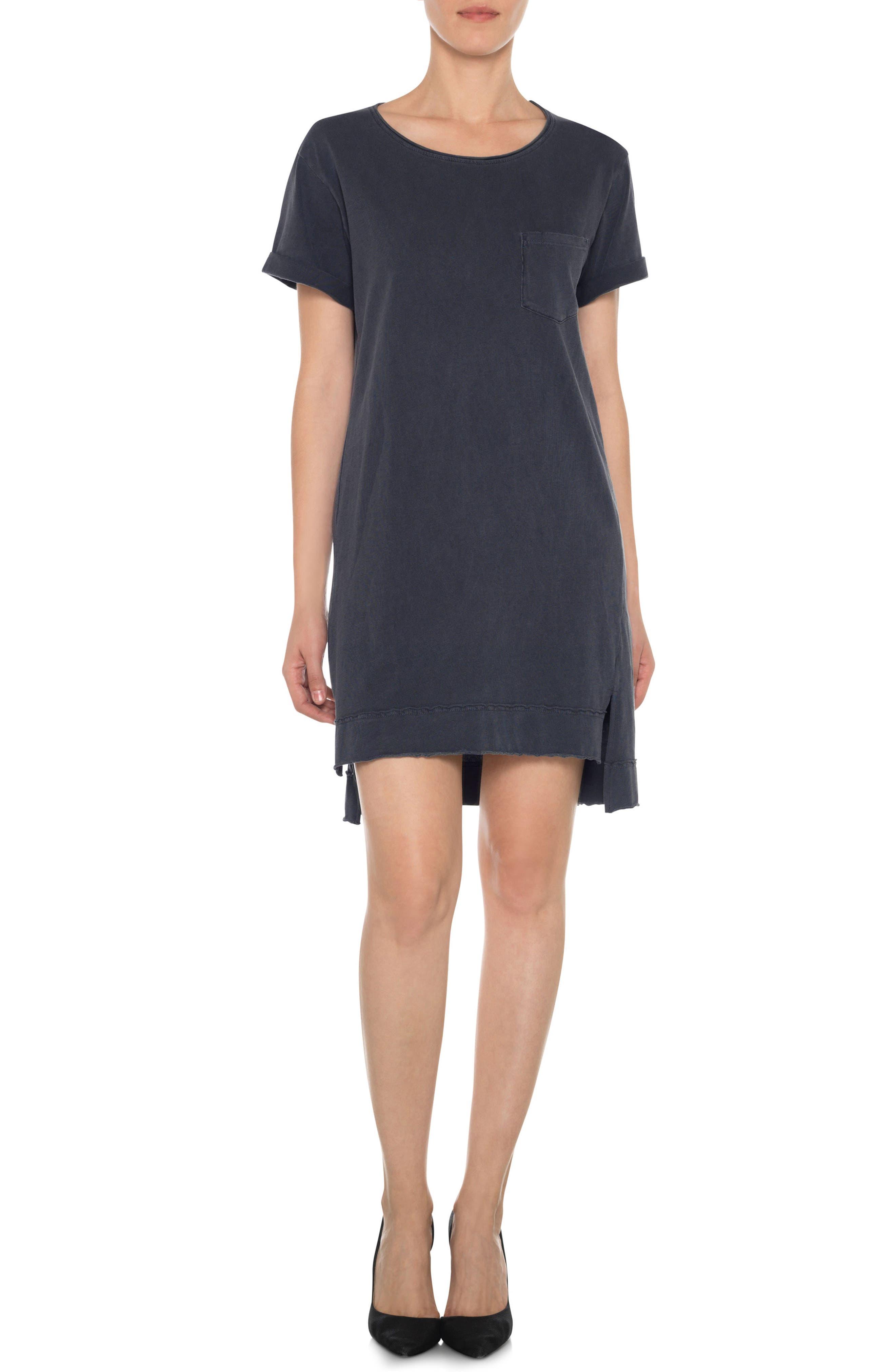 Main Image - Joe's Nixie T-Shirt Dress