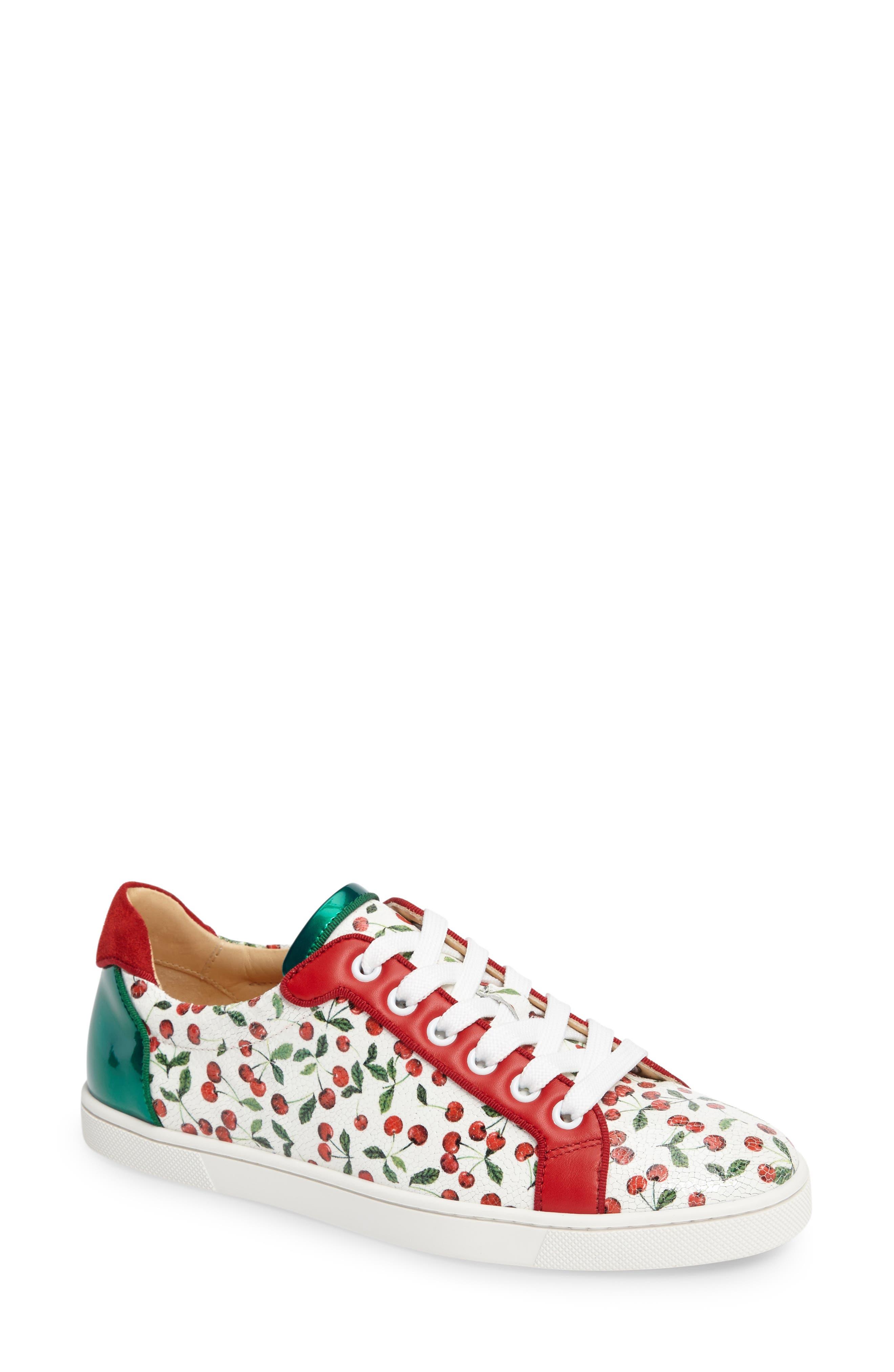 CHRISTIAN LOUBOUTIN Seava Sneaker