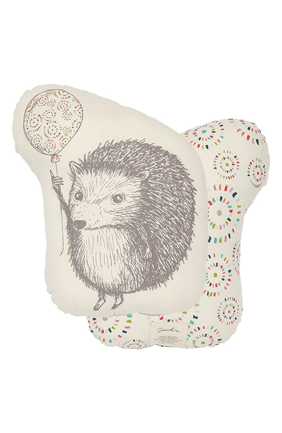 Main Image - Petit Pehr Animal Pillow