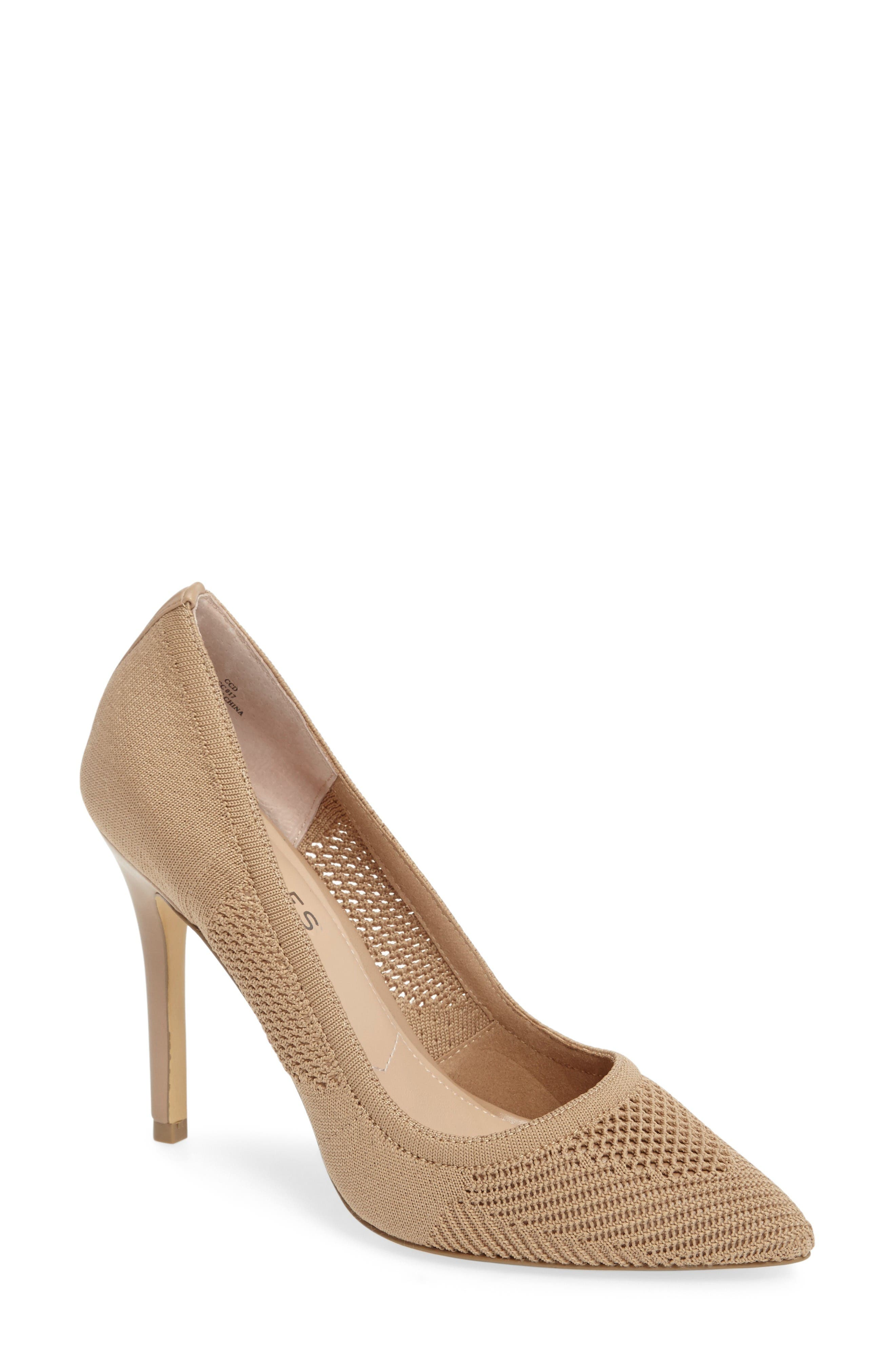 Charles by Charles David Pacey Knit Pump (Women)